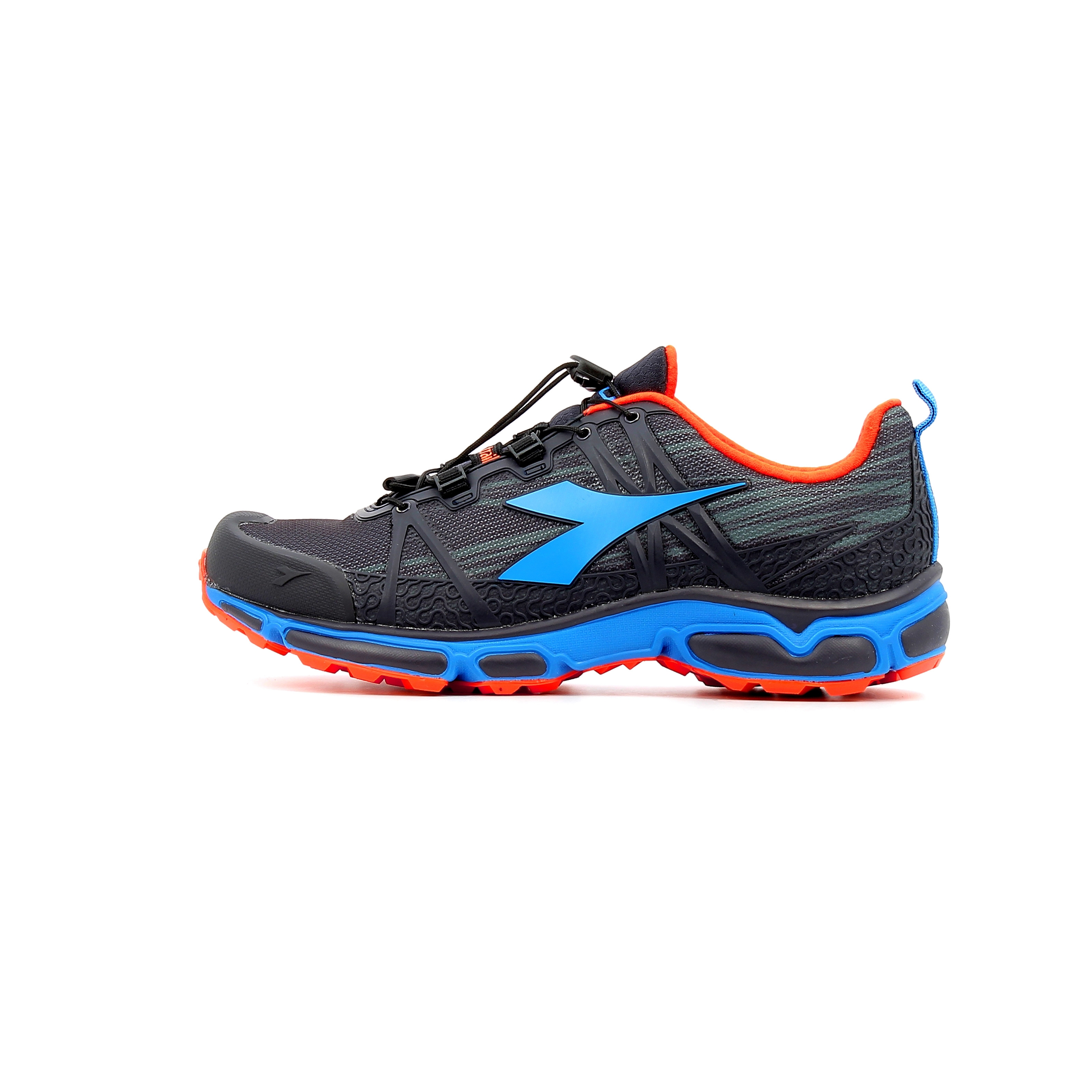 Chaussures de Trail Diadora Trail Race  f834c780d6f