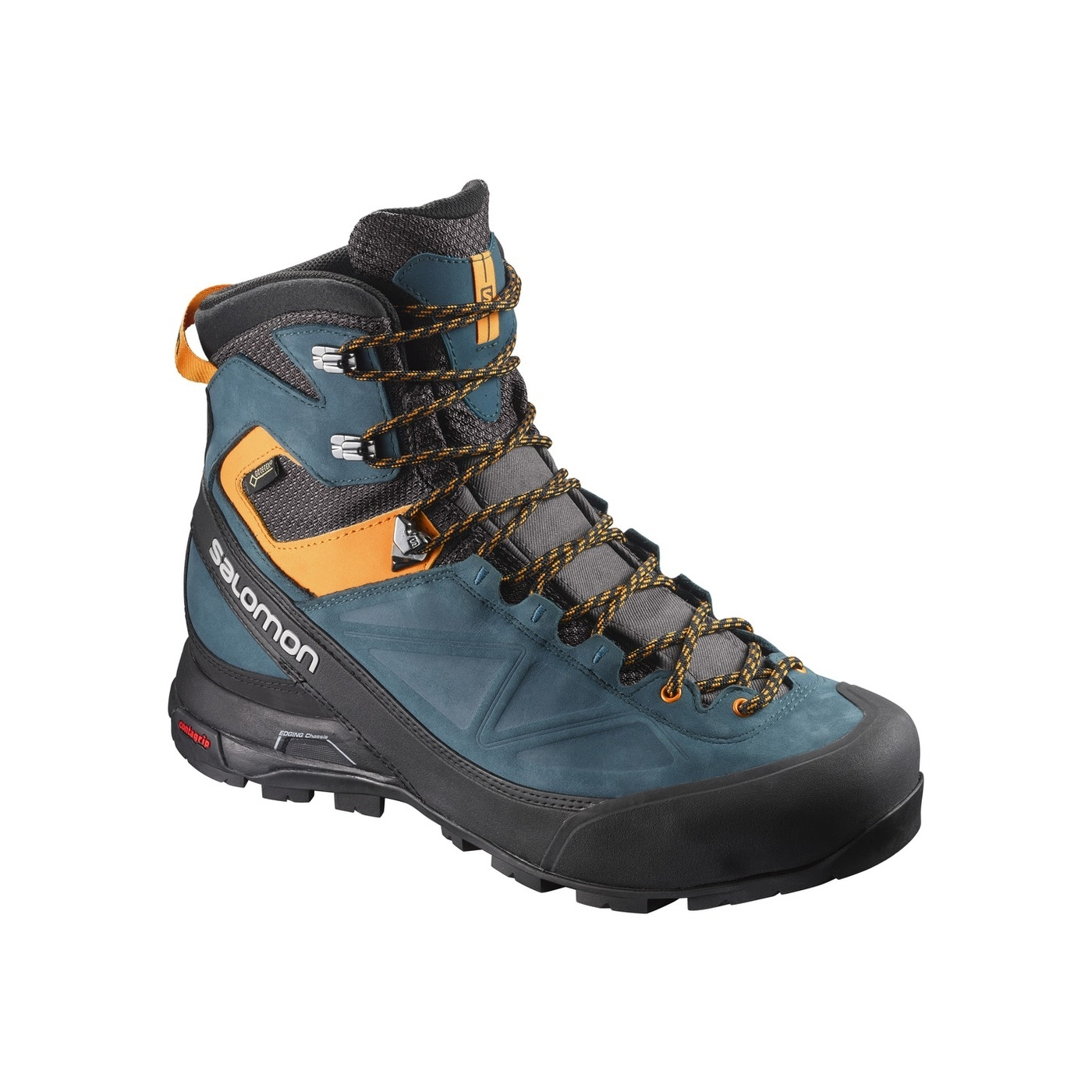 X Mtn Alp Phantom Salomon Gtx Alpinisme Chaussures gyY6bf7