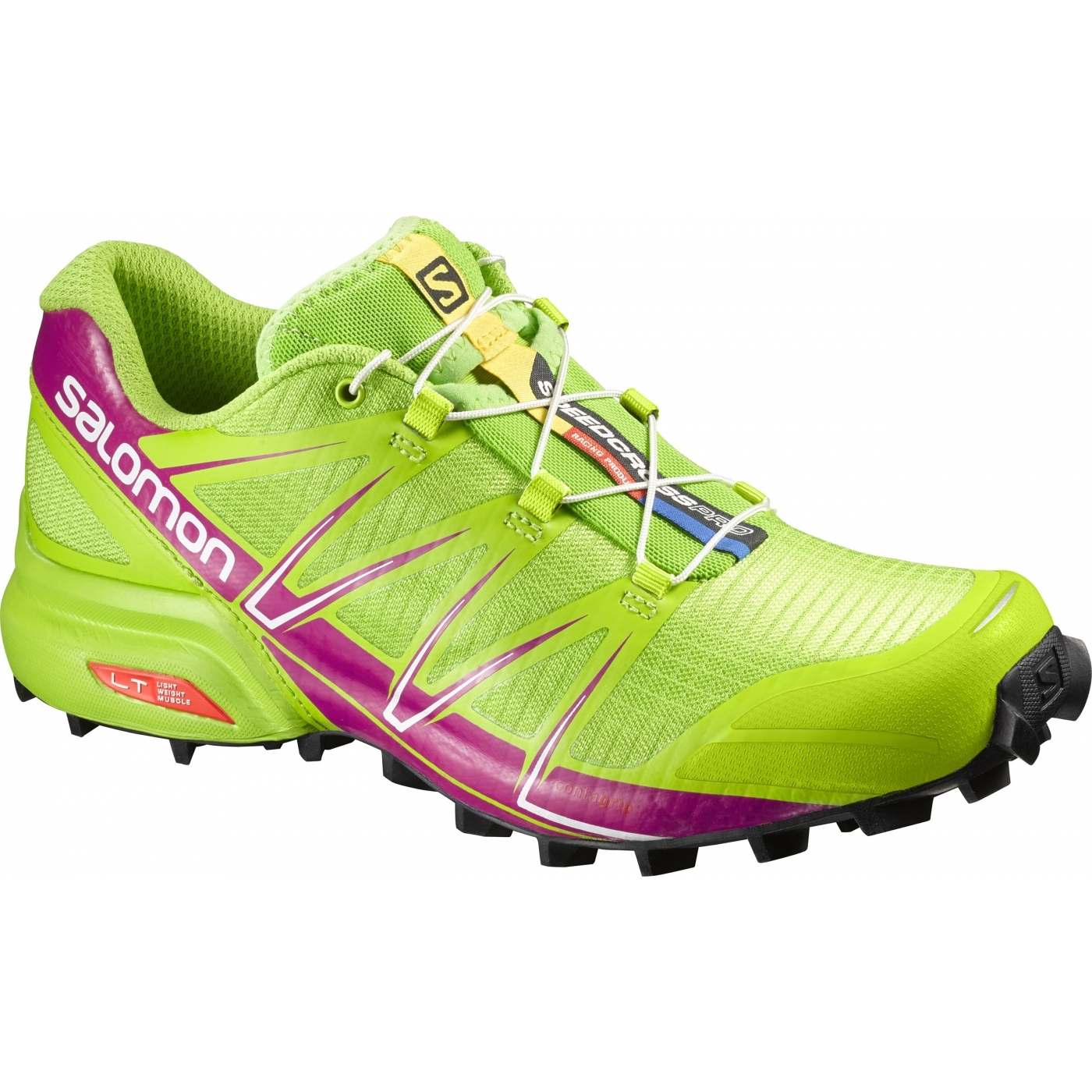 Salomon Speedcross Pro, Chaussures de Tr