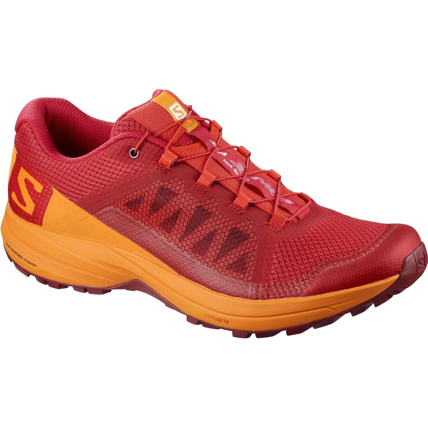 Cherry Barbados Elevate Xa Chaussures Salomon g0nwq4vwI