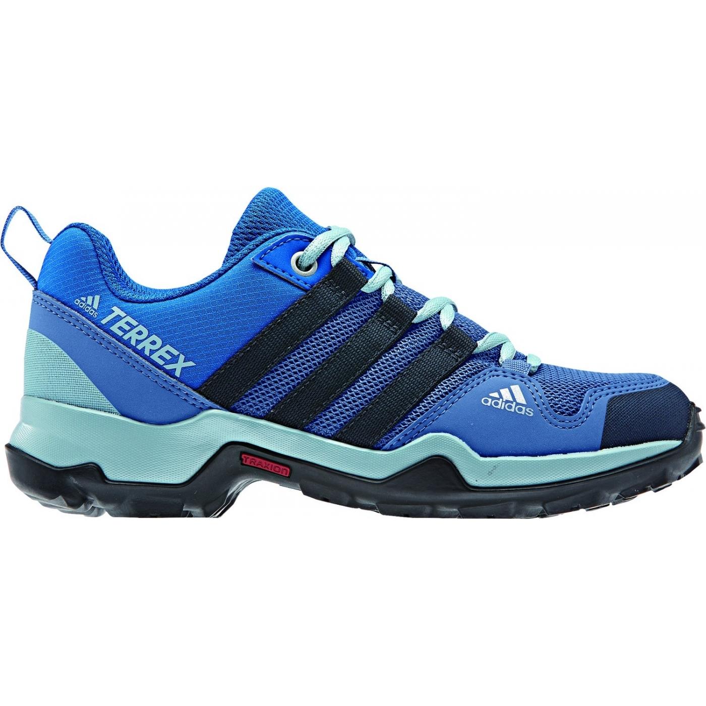 Navy Terrex Chaussures Ax2r Randonnée Royal K Adidas wqOM6zBYx