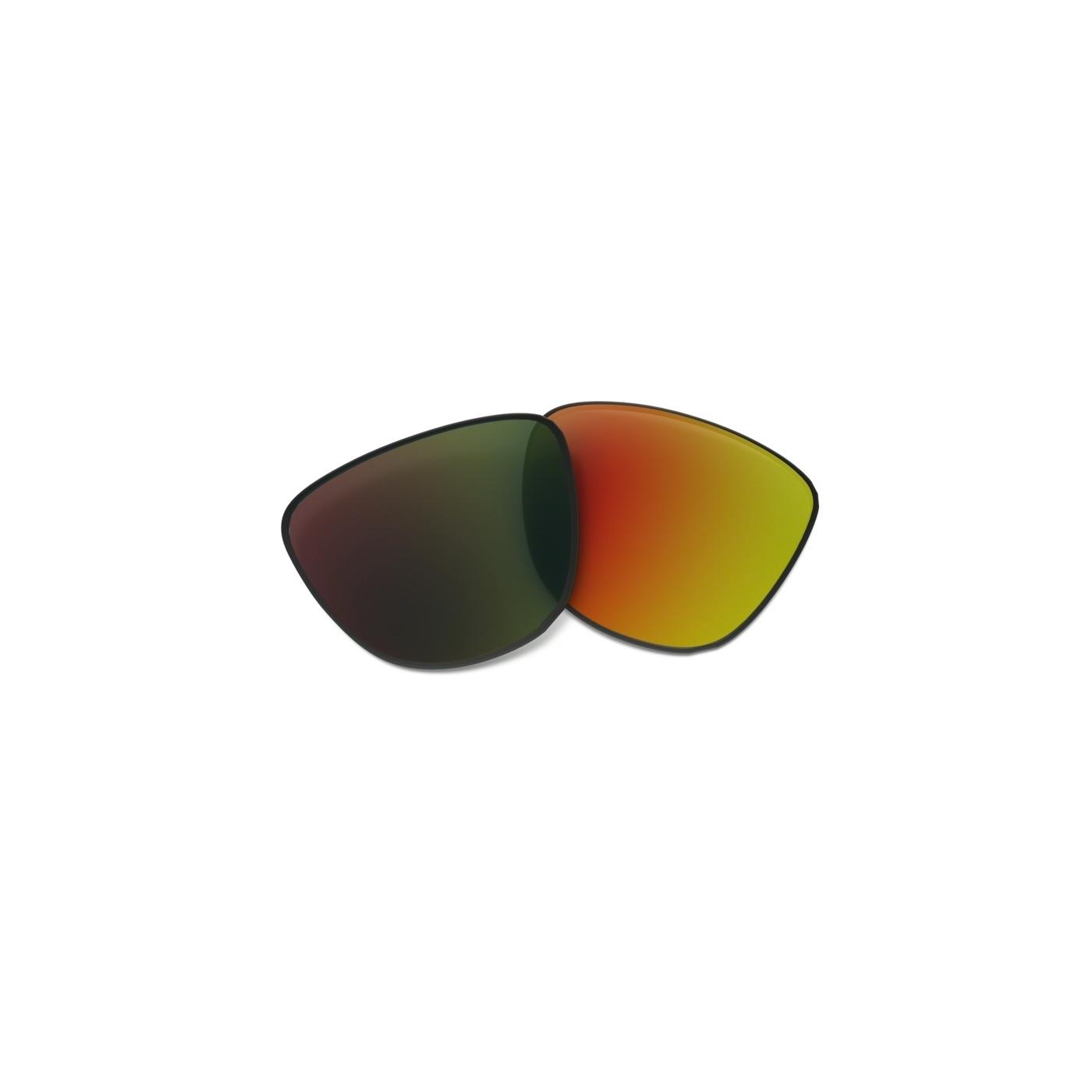 3b4c98c744f0a Verres Oakley Frogskins Repl Lens Ruby Iridium