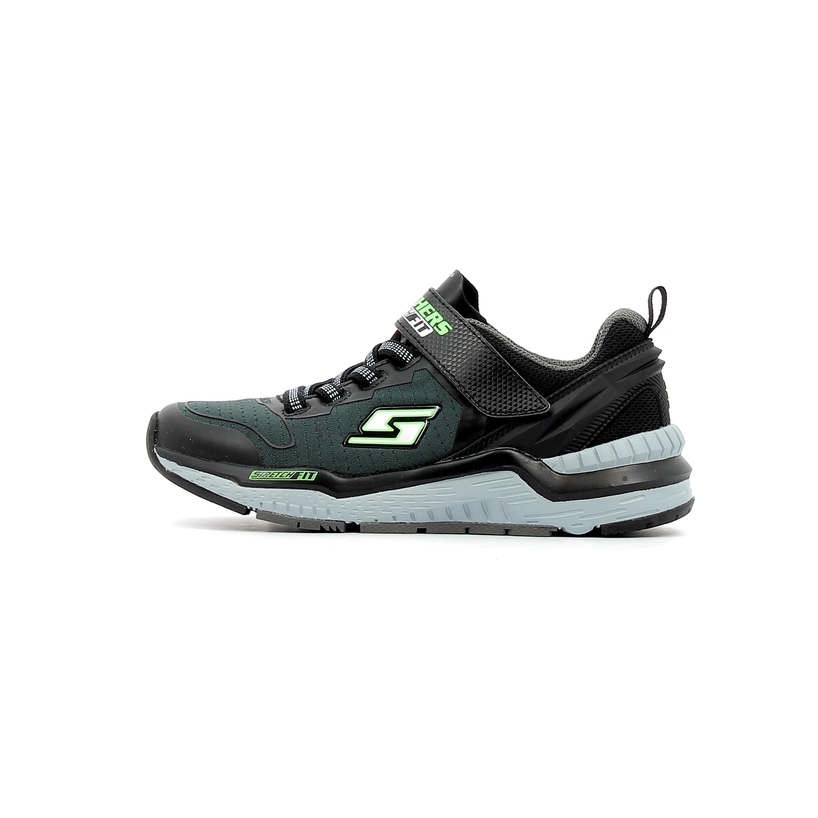 9ecd507ac8e3 Chaussure basse Skechers Hyperjolt - Spectrode
