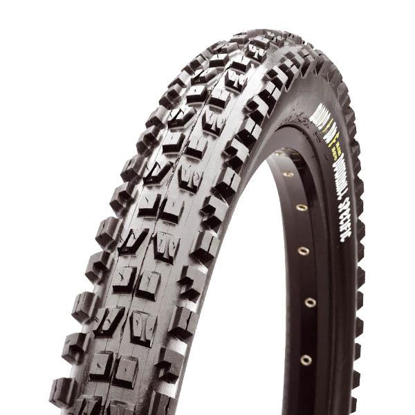 Maxxis Minion DHR II 26x2.4 Super Tacky MTB Tyre