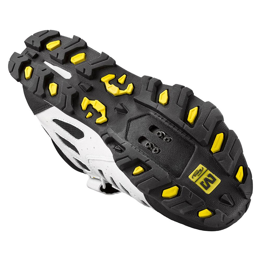 chaussures vtt mavic alpine xl