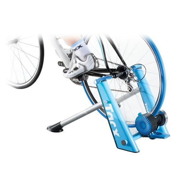 Tacx T2675 Home Trainer Blue Twist OZXFEw