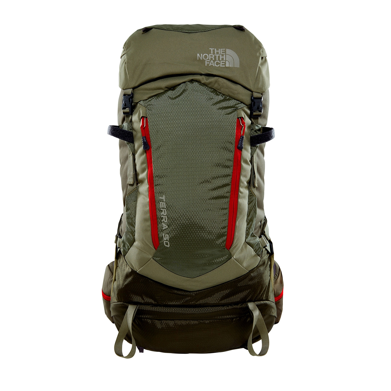 3e33ce8d36 Sac de randonnée The North Face Terra 50 | Alltricks.com
