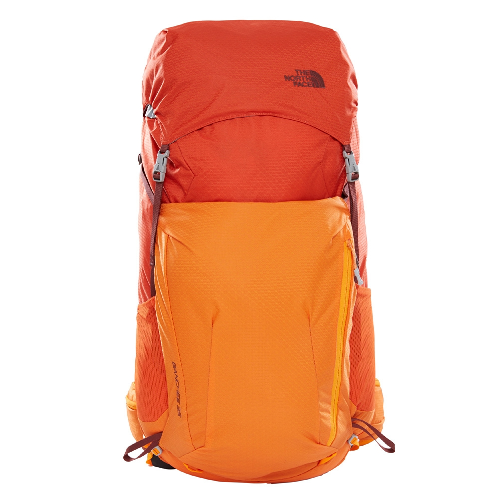 81059de230 Sac de randonnée The North Face Banchee 35 | Alltricks.com