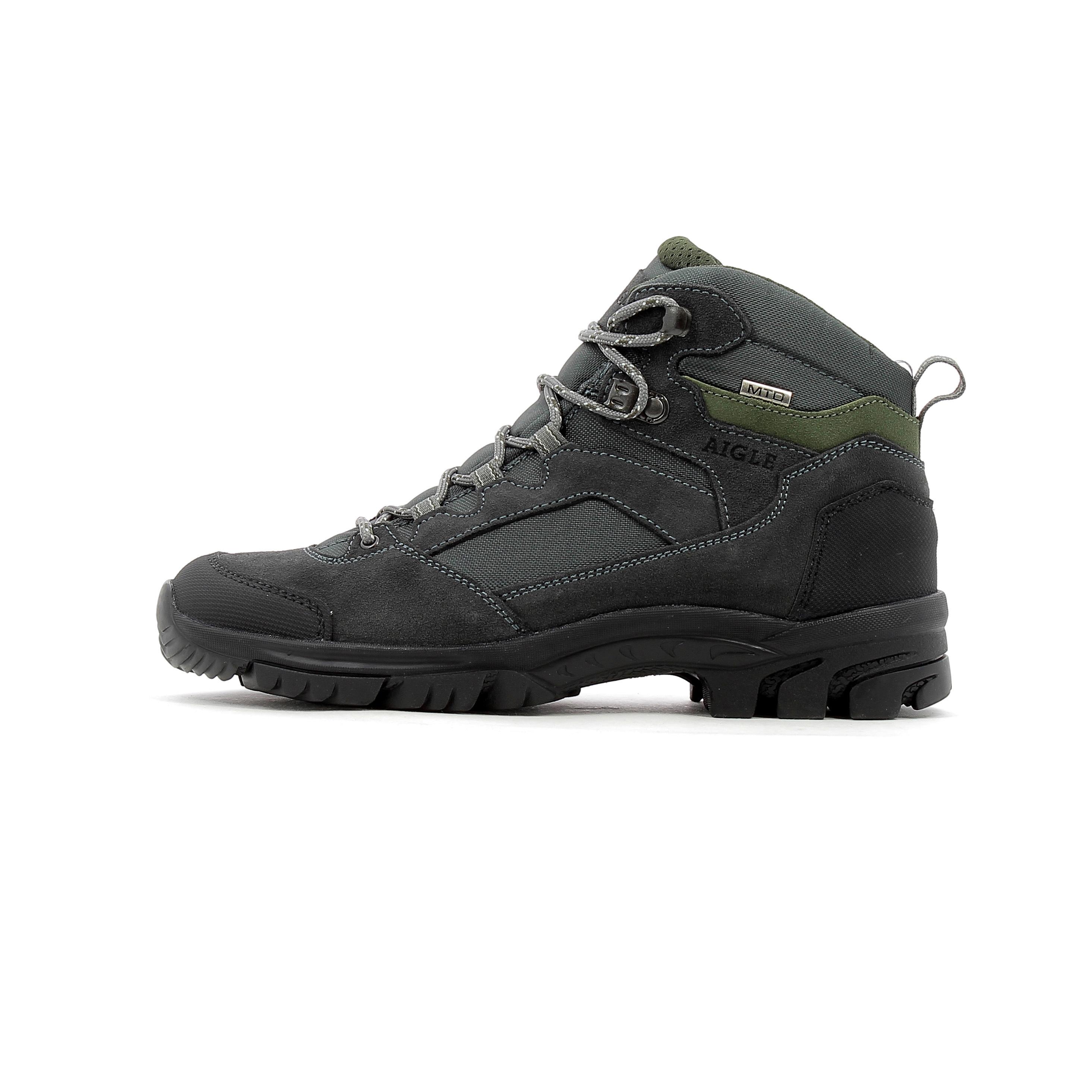 Mtd De Aigle qwTItY7x Randonnã©e Arven Chaussures Mid vzxq0z7F
