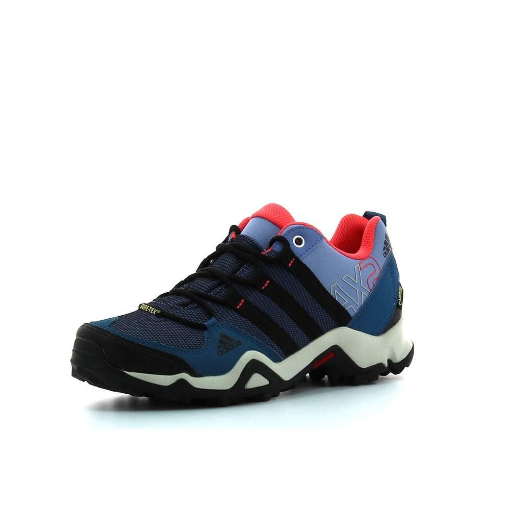 chaussure randonnée Adidas Performance AX2 GTX W