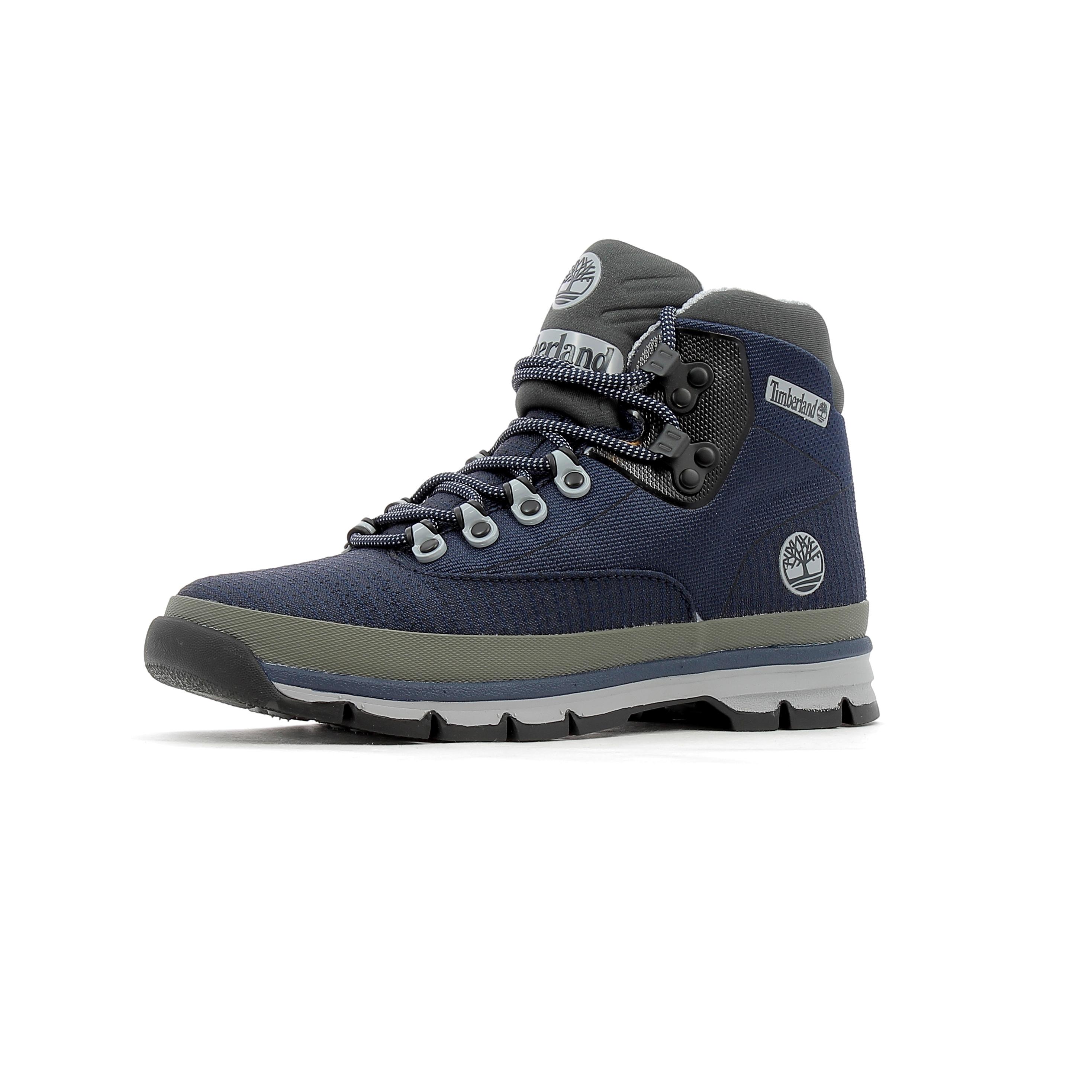 4808aca59e6 Chaussures de randonnée Timberland Euro Hiker Jacquard