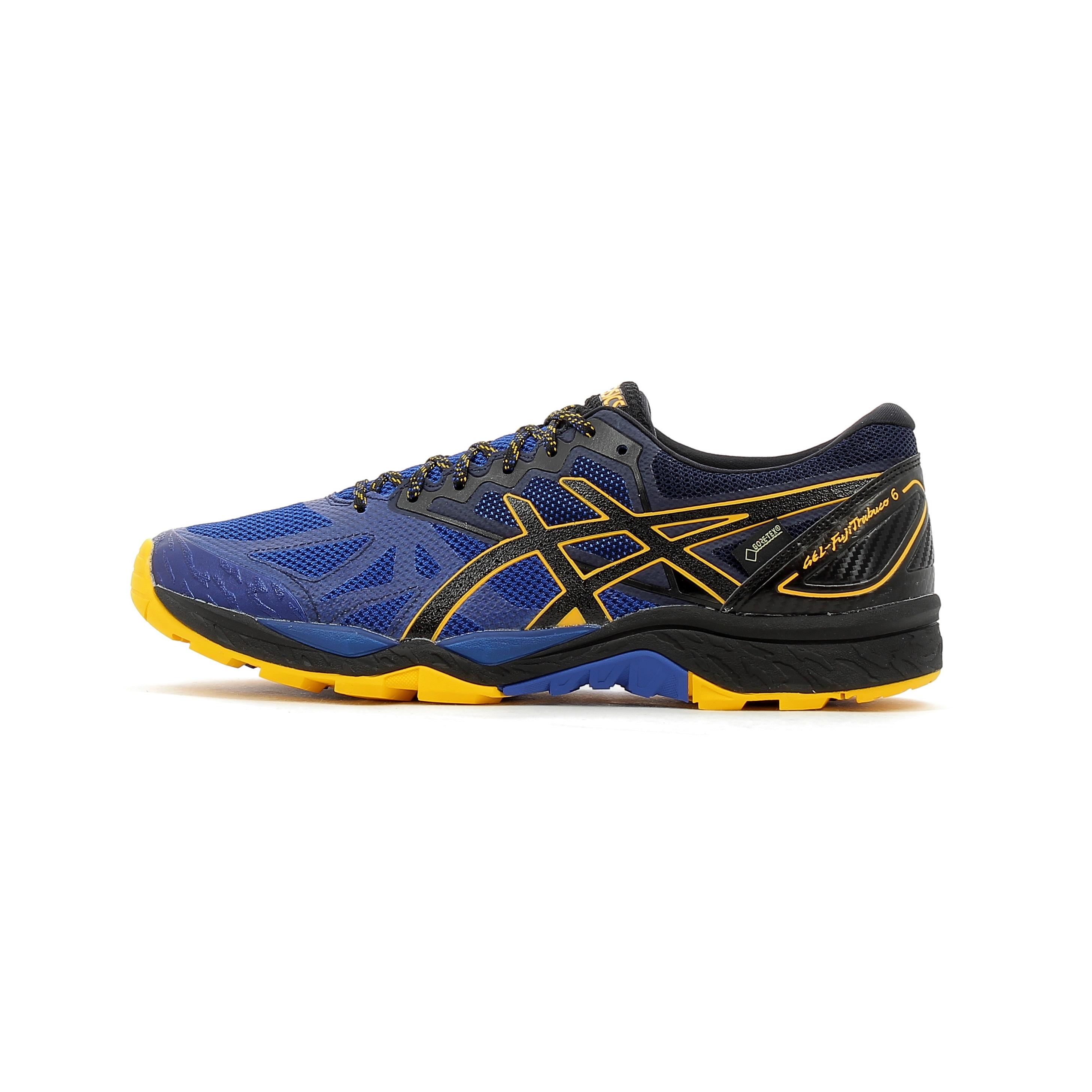 9938099992477 Chaussure de trail Asics Gel Fujitrabuco 6 Gore-Tex