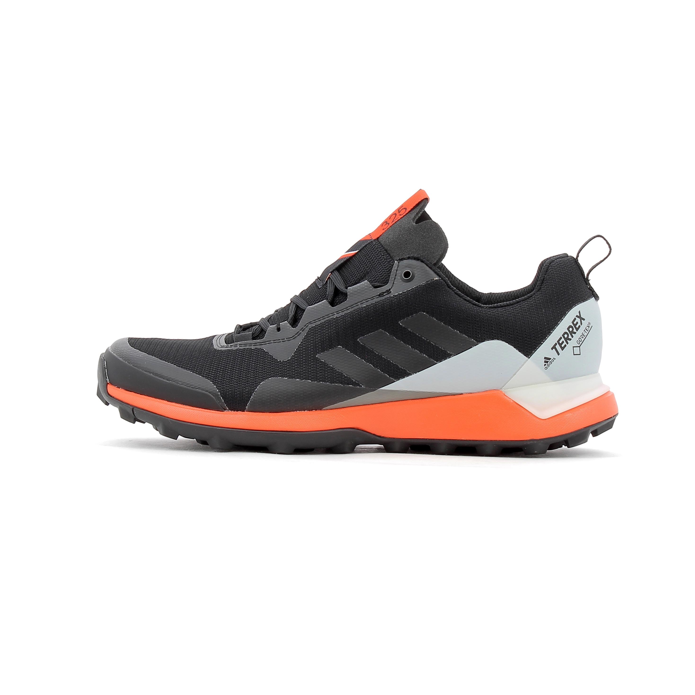 pretty nice d9ccf 018cd Chaussures de Trail adidas running Terrex CMTK GTX Homme Noir