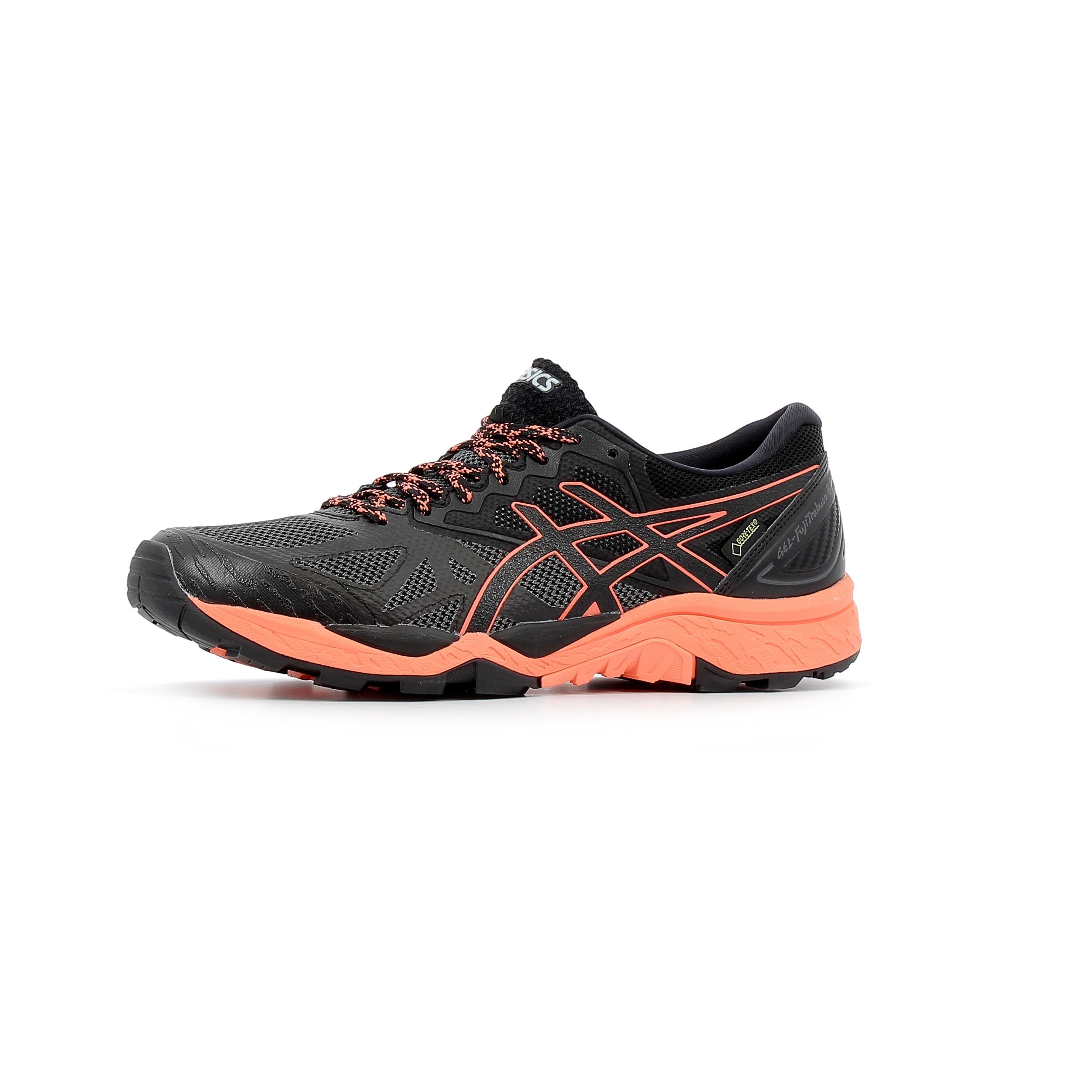 Trail Asics Fujitrabuco 6 Women De Chaussure Gel Gore Tex lK1JFc