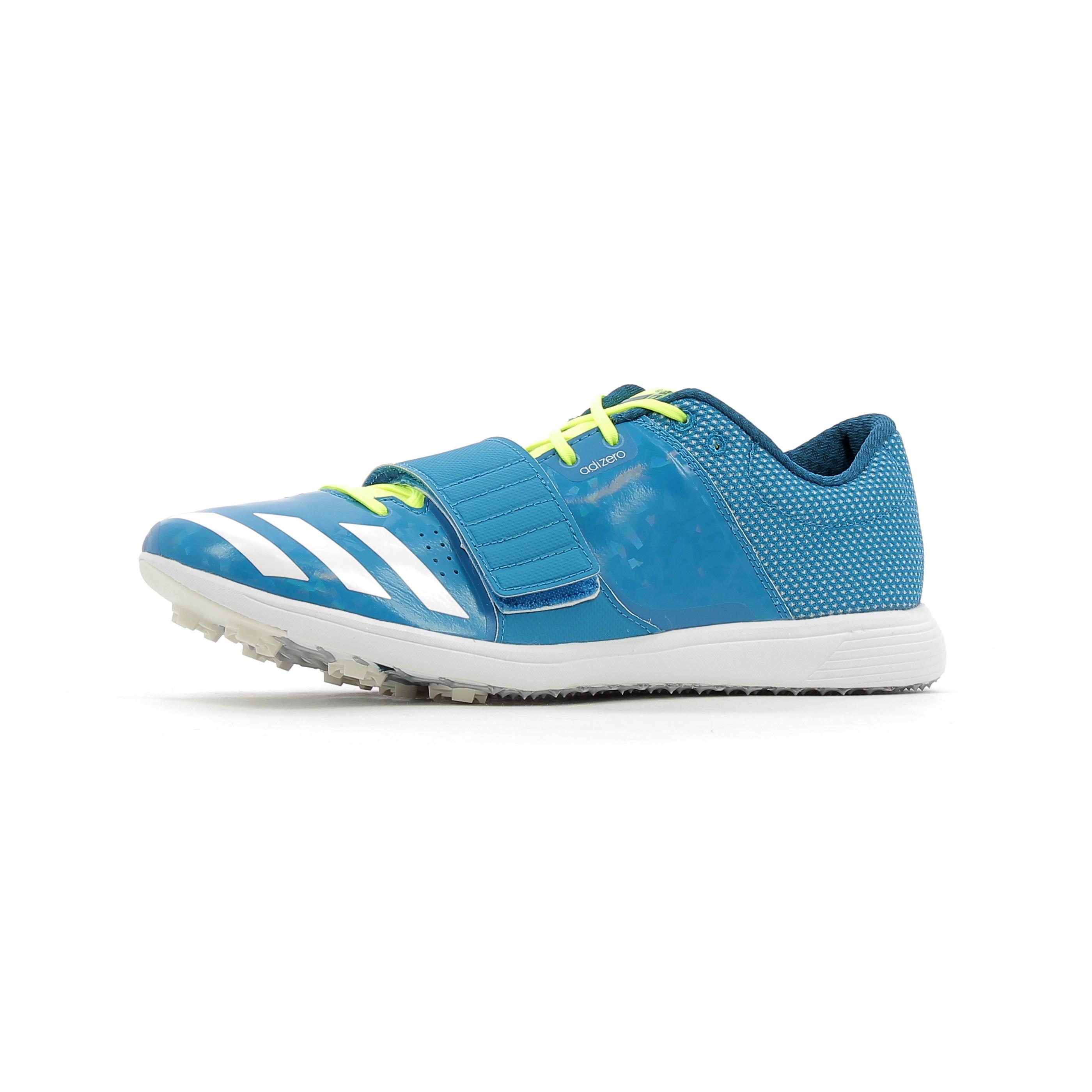 purchase cheap a526d f3194 Chaussures dAthlétisme adidas running Adizero TJPV Bleu
