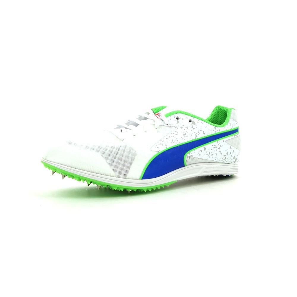 Blanc D'athlétisme Puma Tfx Chaussures Distance V5 v8nmy0NwO