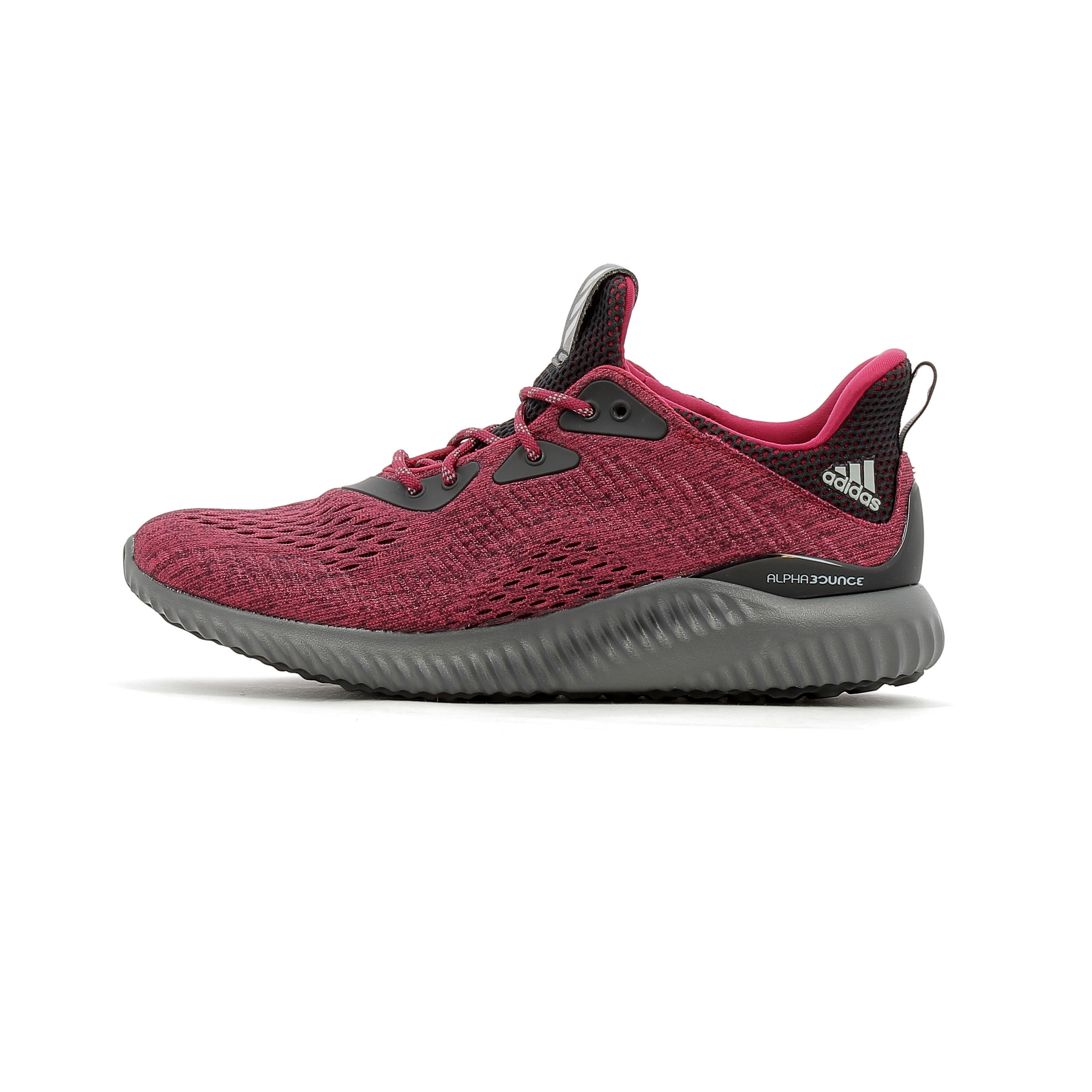 new style 780f7 062bf chaussures de running Adidas Performance Alphabounce EM Homme