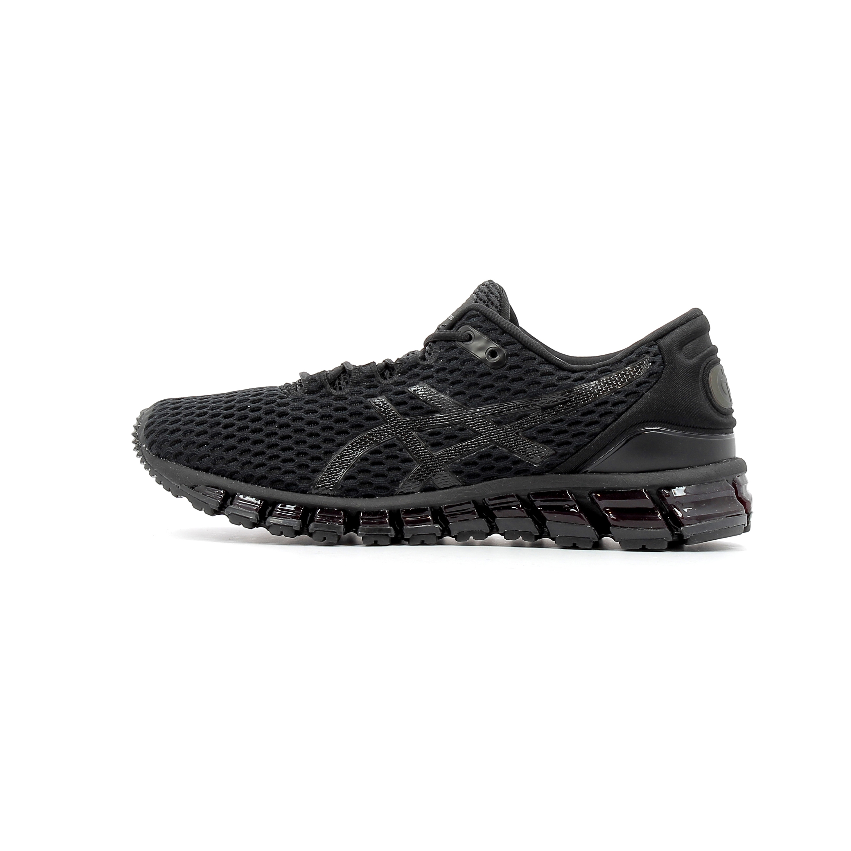 Gel Quantum Asics De 360 Chaussures Noir Running Mx Shift HYED2IW9