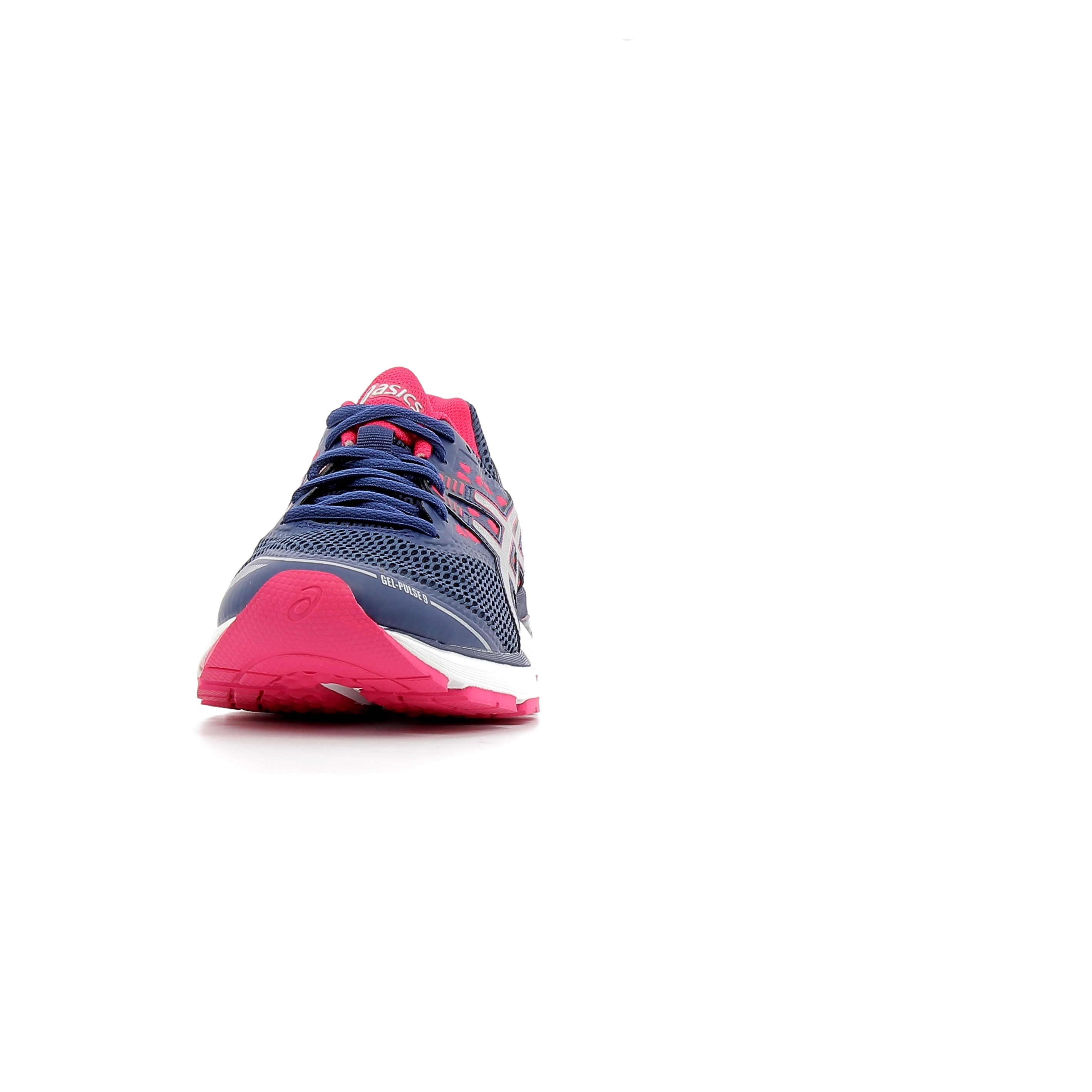 chaussures de running femme gel pulse 9 asics