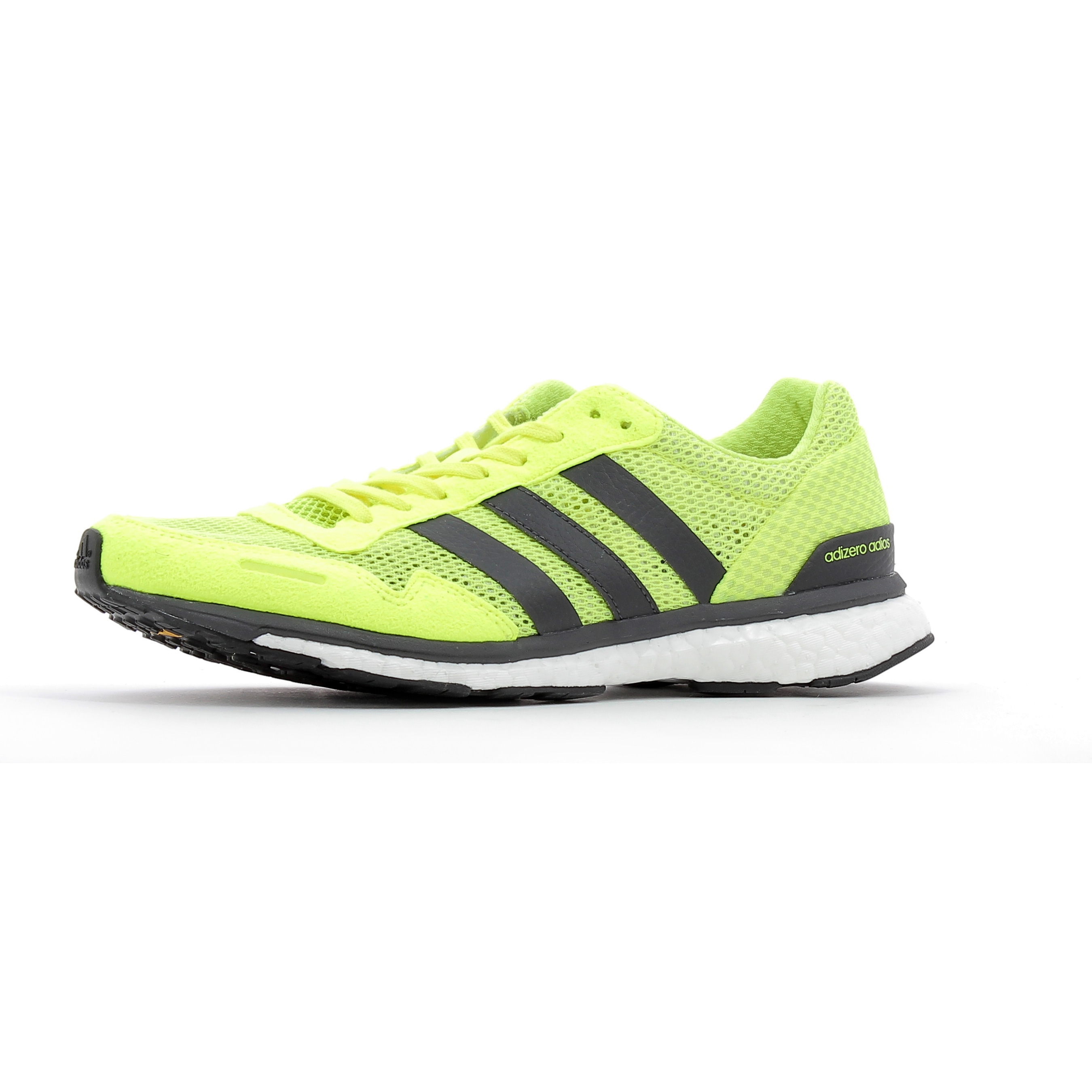 0bef2e369218 Chaussures de running Adidas Performance Adizero Adios M