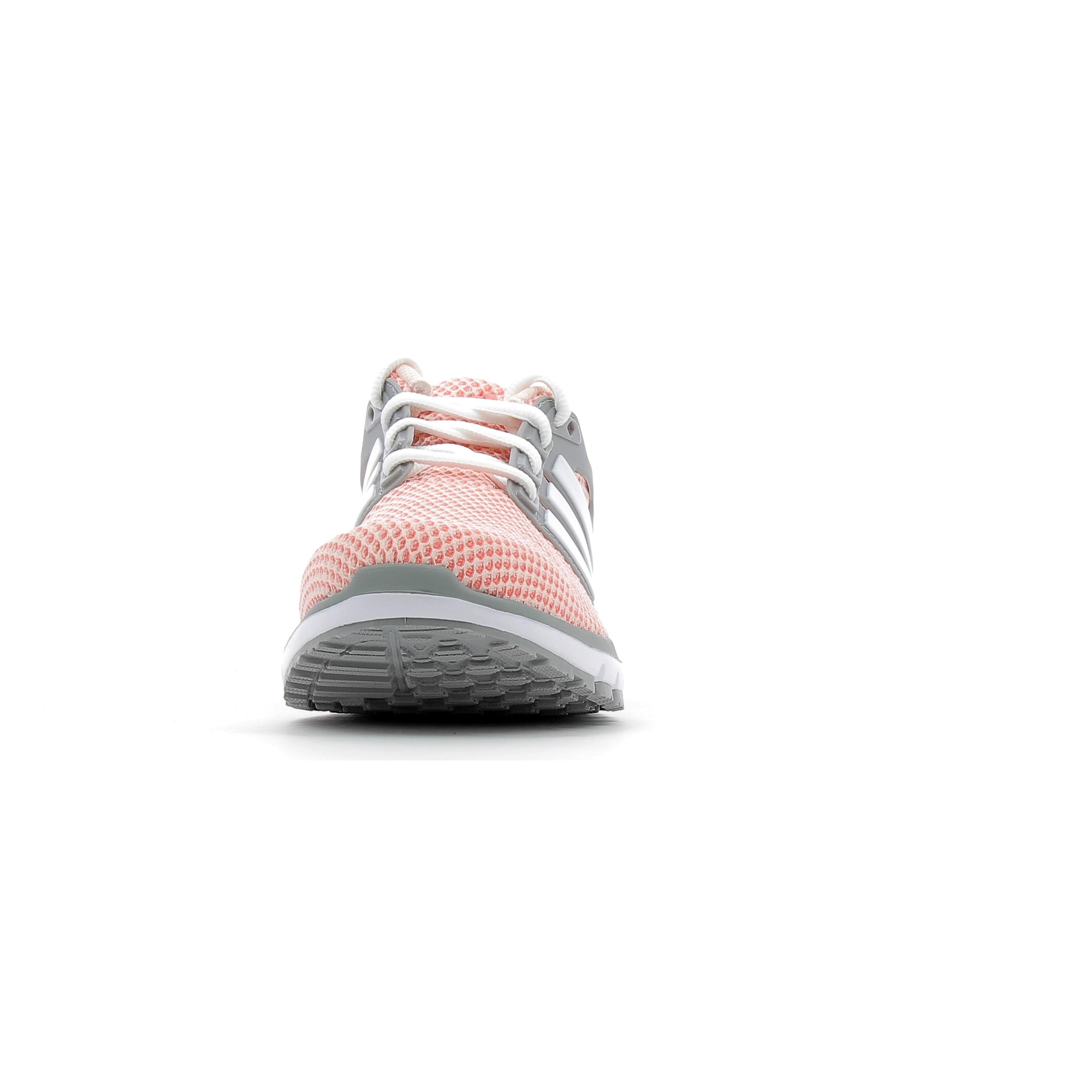 outlet store 0a1cc 58696 Chaussures de Running Femme adidas running Energy Cloud W Rose