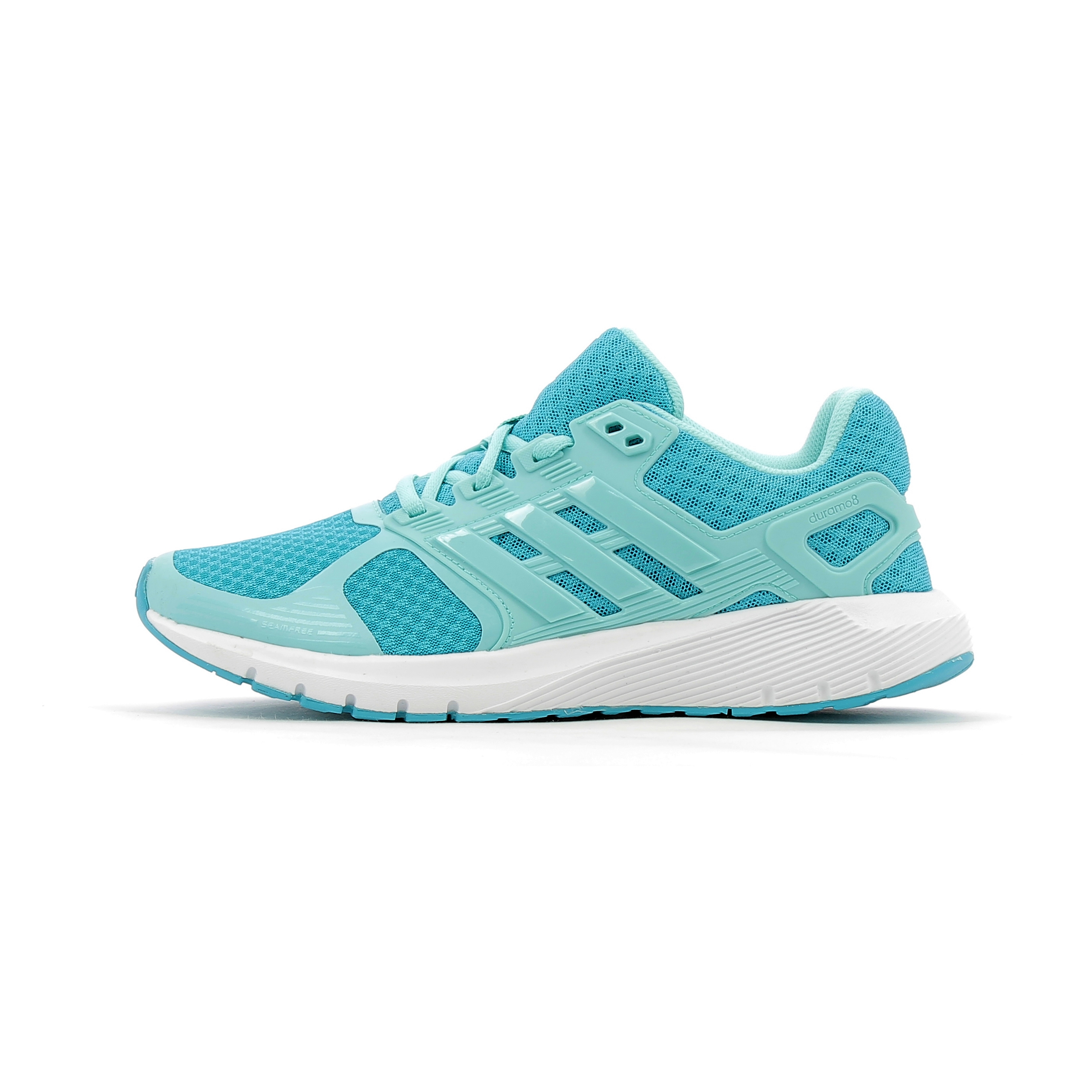 competitive price 40455 44682 Chaussures Enfant adidas running Duramo 8 Kid Bleu