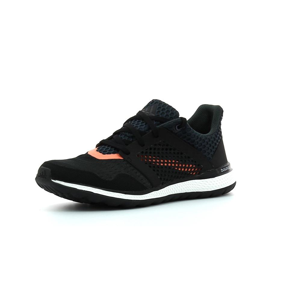 buy popular 7473f f9fd8 Chaussures de Running Femme adidas running Energy Bounce 2 W Noir