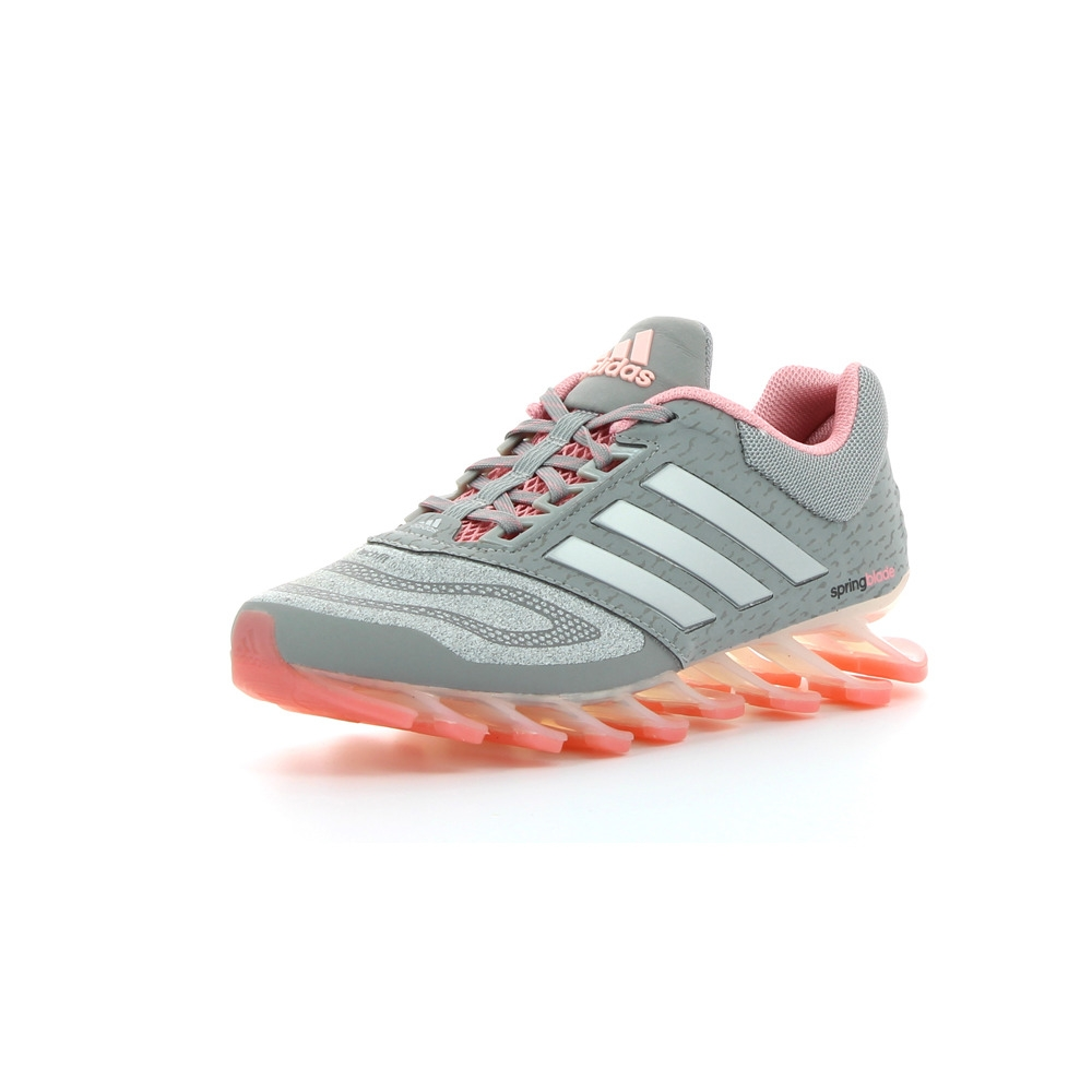Chaussures de Running Femme adidas running Springblade Drive 2 Gris
