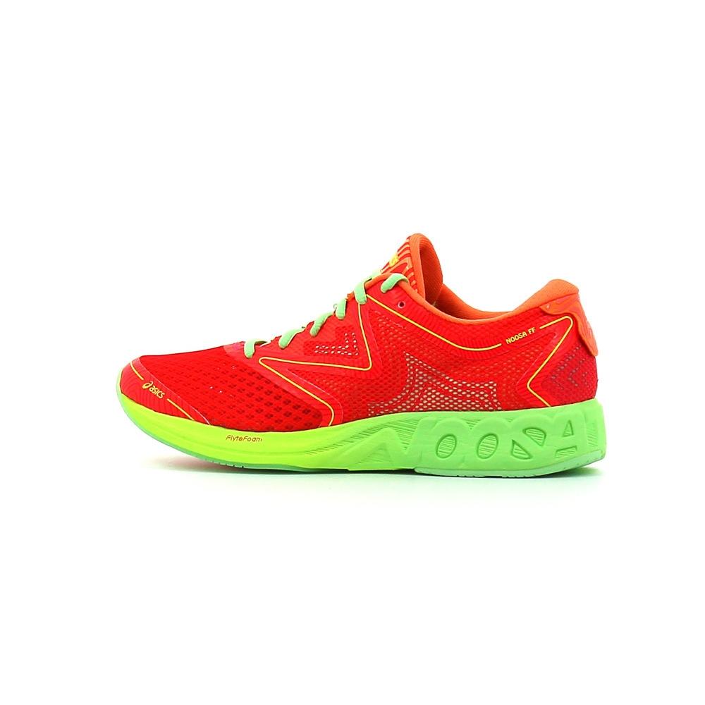 Rose Chaussures De Noosa Running Femme Asics Women Ff qUgP0q