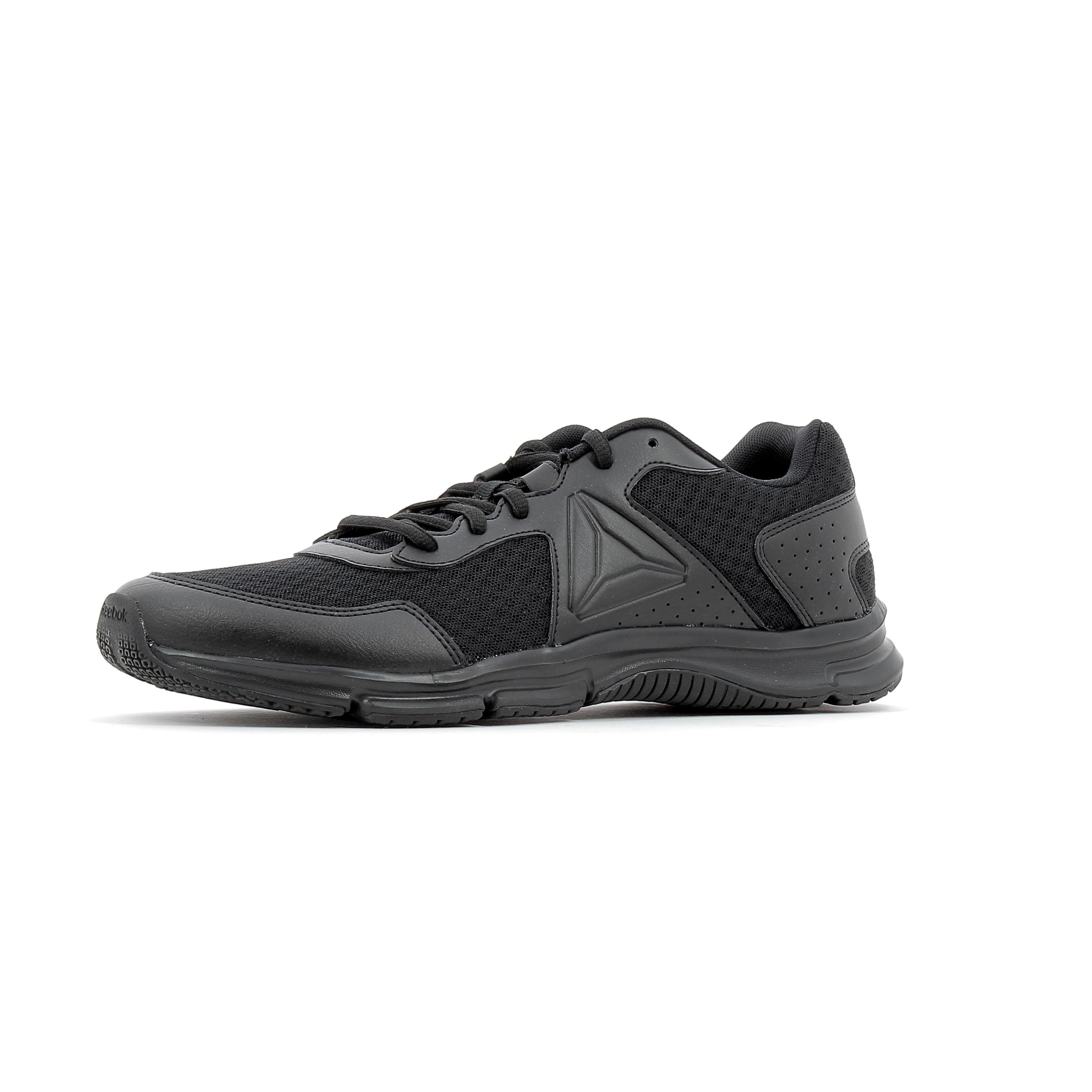 Running De Runner Noir Chaussures Express Reebok xBeodC