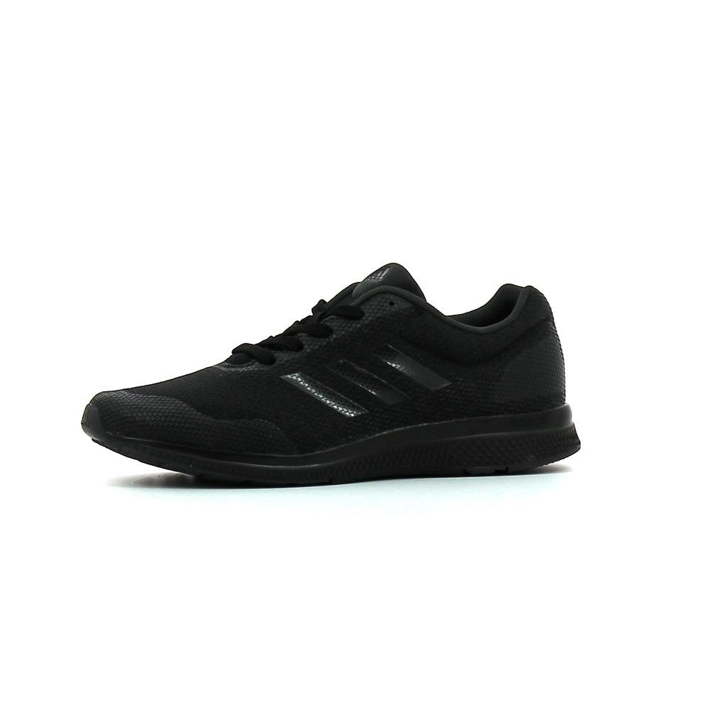 adidas Performance Mana Bounce Running Shoe in Black for Men