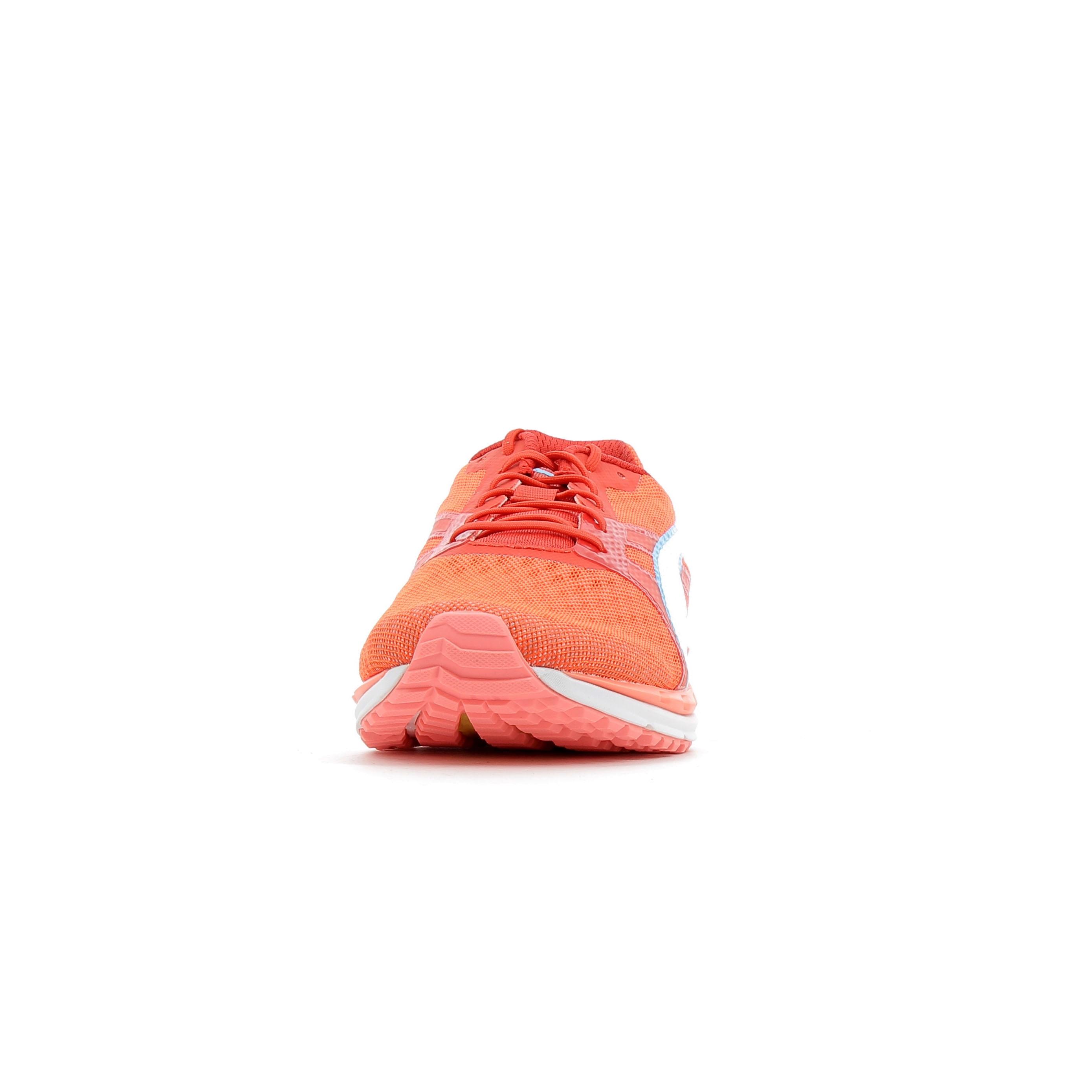the latest 94b85 da4d1 Chaussures de Running Femme Puma Speed 300 IGNITE 2 Orange
