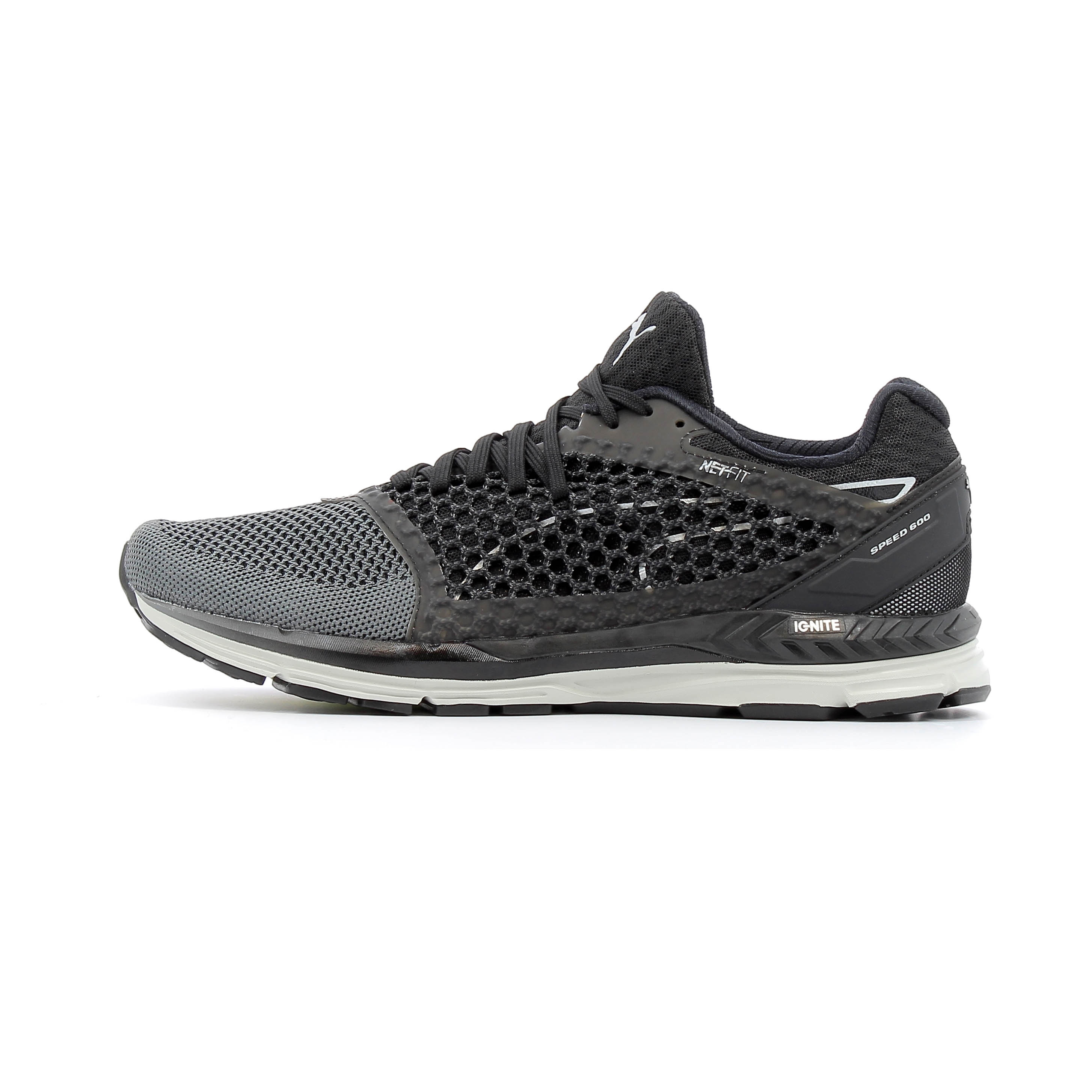 Puma Speed 600 Ignite 3 Chaussures running pour Homme Noir