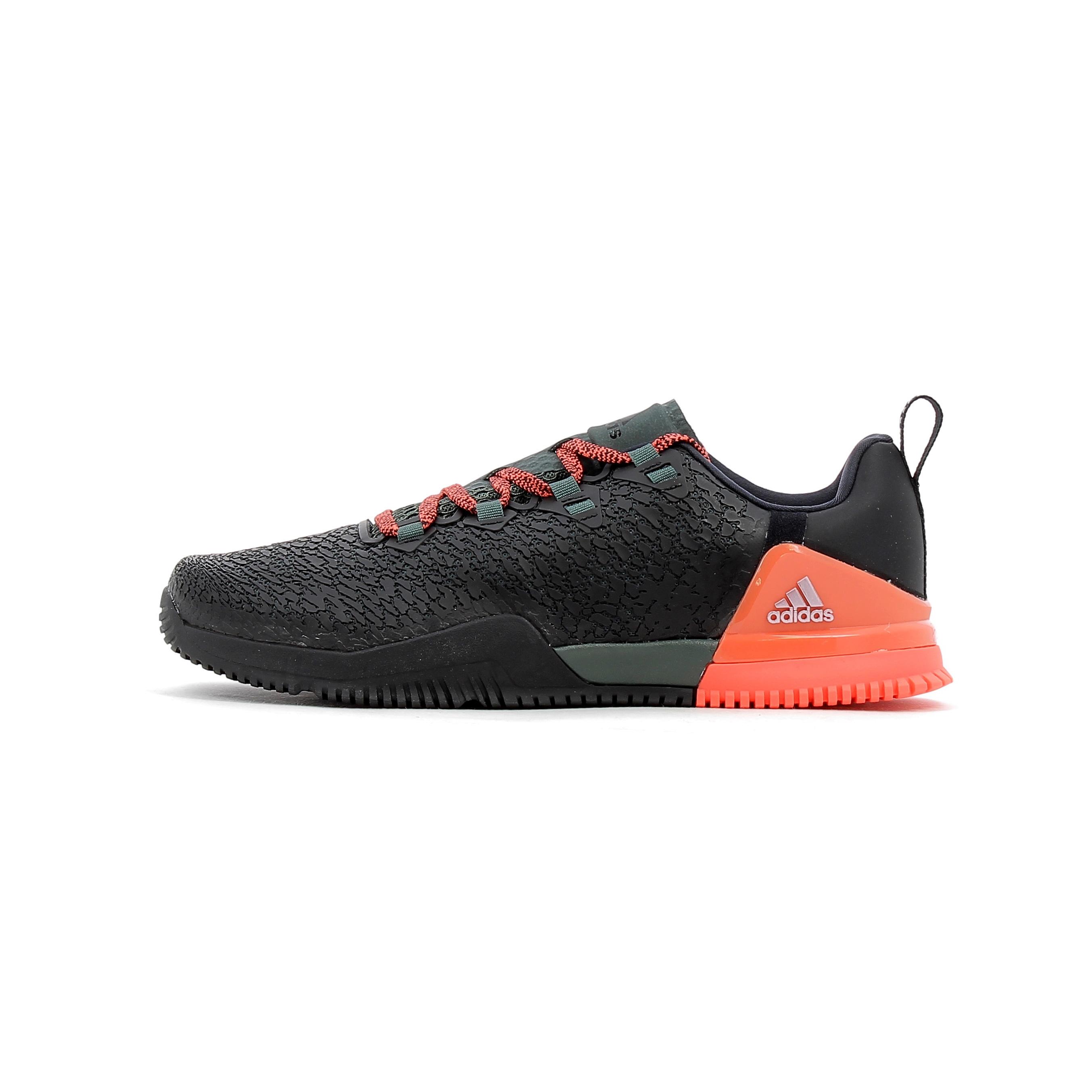 new style 88f7e 08078 Chaussures de Cross Training Femme adidas running CrazyPower TR W Noir