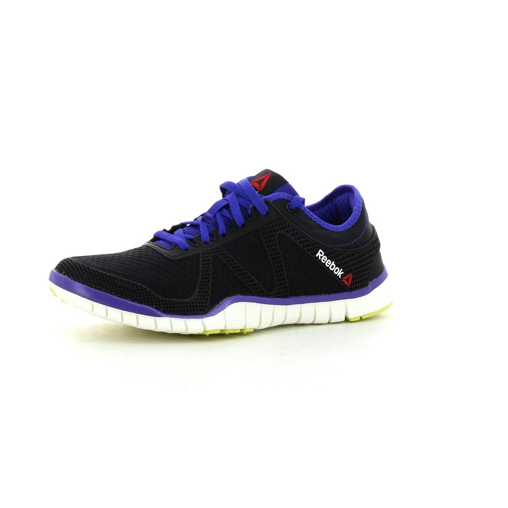 huge discount ba3f1 dd832 Chaussures de fitness Reebok Zquick TR Lux