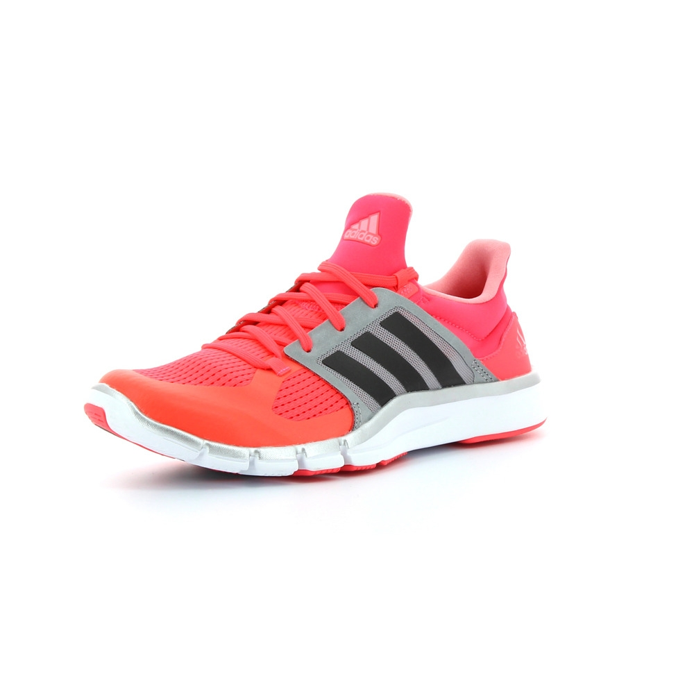 save off 8a6fd a4b91 3 Chaussures Femme De Adidas Training Adipure Cross 360 Runn