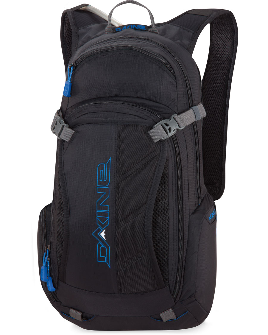 dakine nomad hydration backpack 18l black. Black Bedroom Furniture Sets. Home Design Ideas