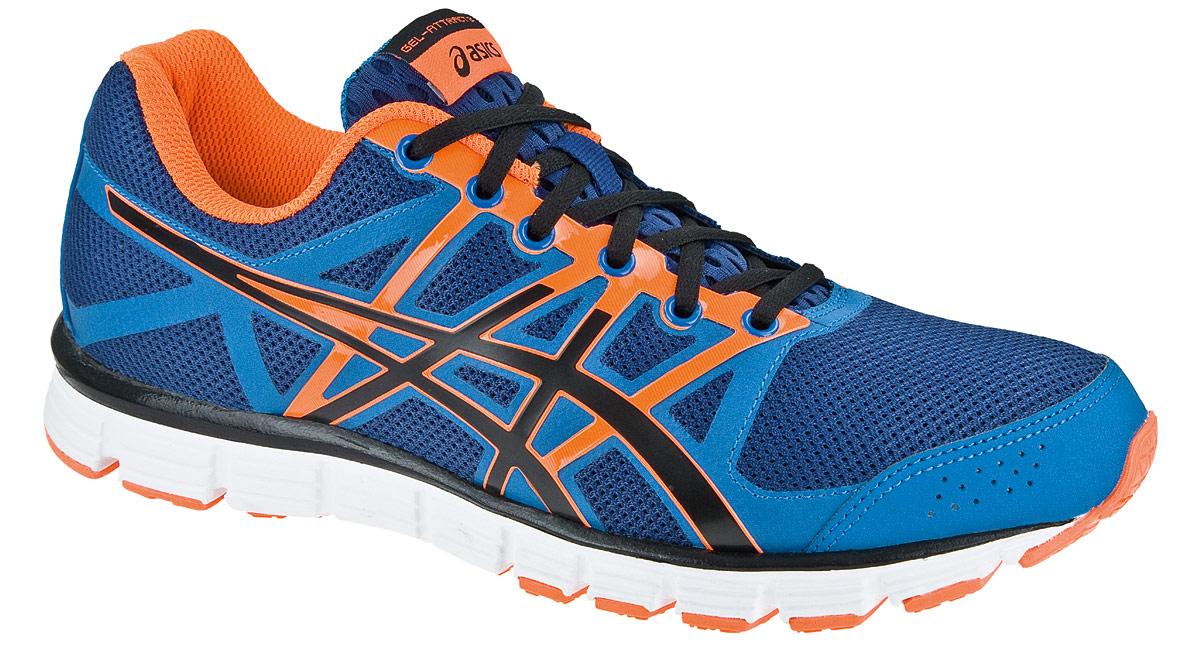 ASICS Gel Attract 4 Chaussures de Running Compétition Homme