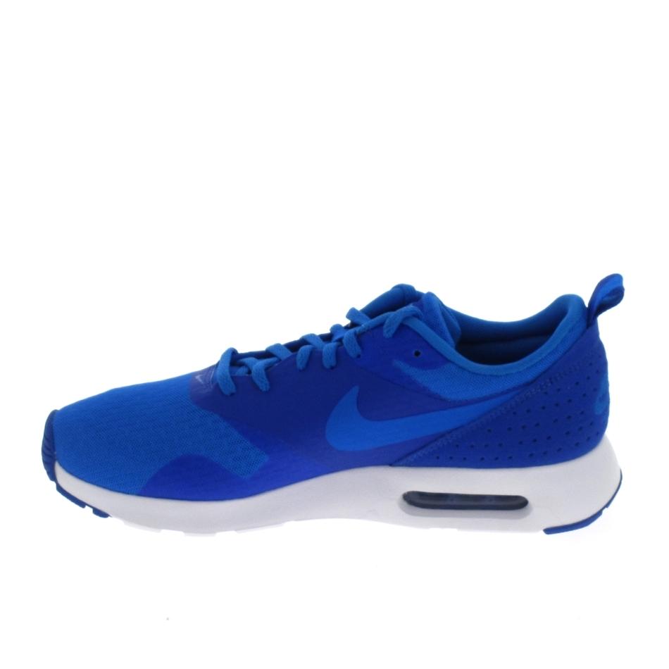 plus récent 06a29 a4f0d Basket mode - Sneakers NIKE Air Max Tavas Bleu