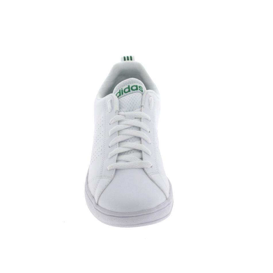 Adidas Neo Advantage Clean blanc, baskets mode homme