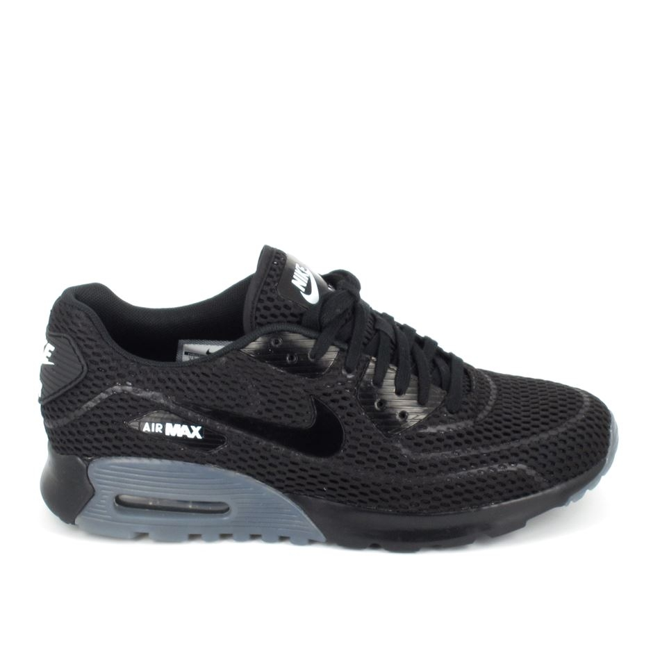 hot sale online e4585 af99f Basket mode, SneakerBasket mode - Sneakers NIKE Air Max 90 Ultra Noir Noir
