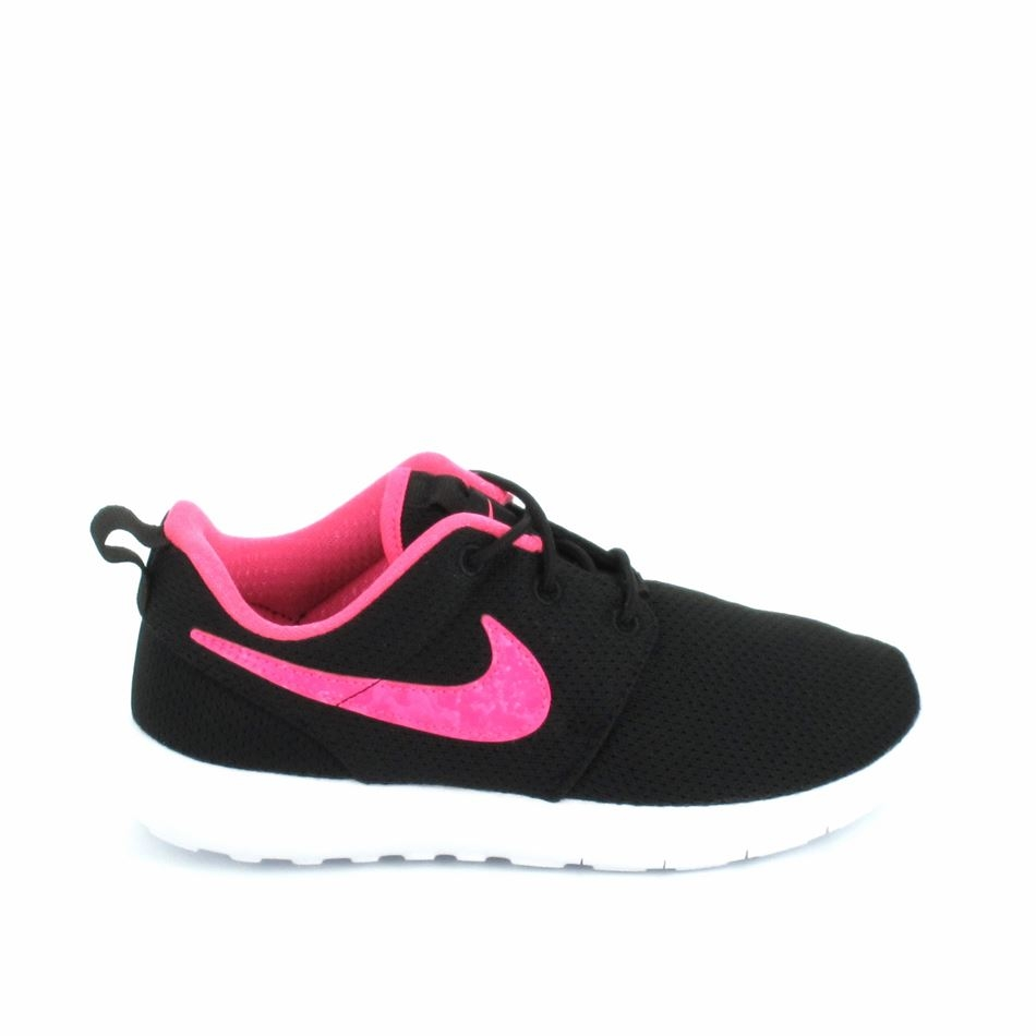 super populaire f06cd 6a935 Basket mode, Sneaker NIKE Roshe One C Noir Rose