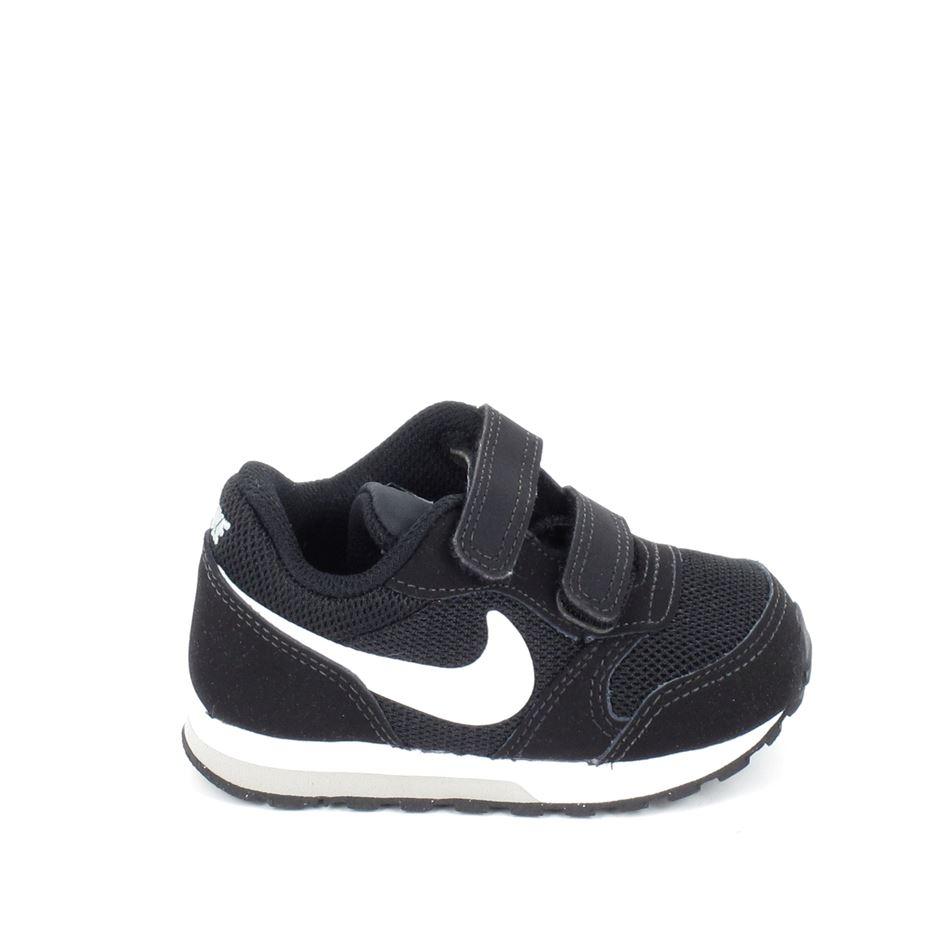 2 Nike Sports Md De Bb Co Noir Runner Blanc Chaussure xYCvqtw4x