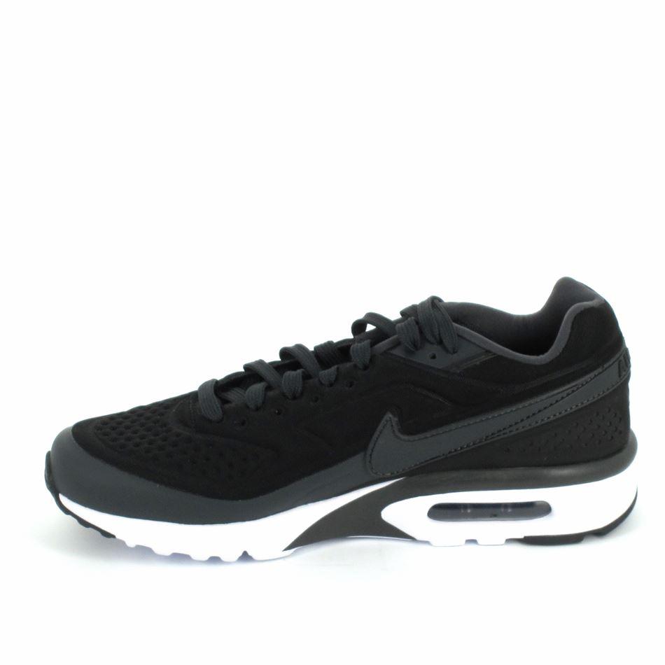 photos officielles fed2c 7d81c Basket mode, SneakerBasket mode - Sneakers NIKE Air Max BW Ultra Noir Gris