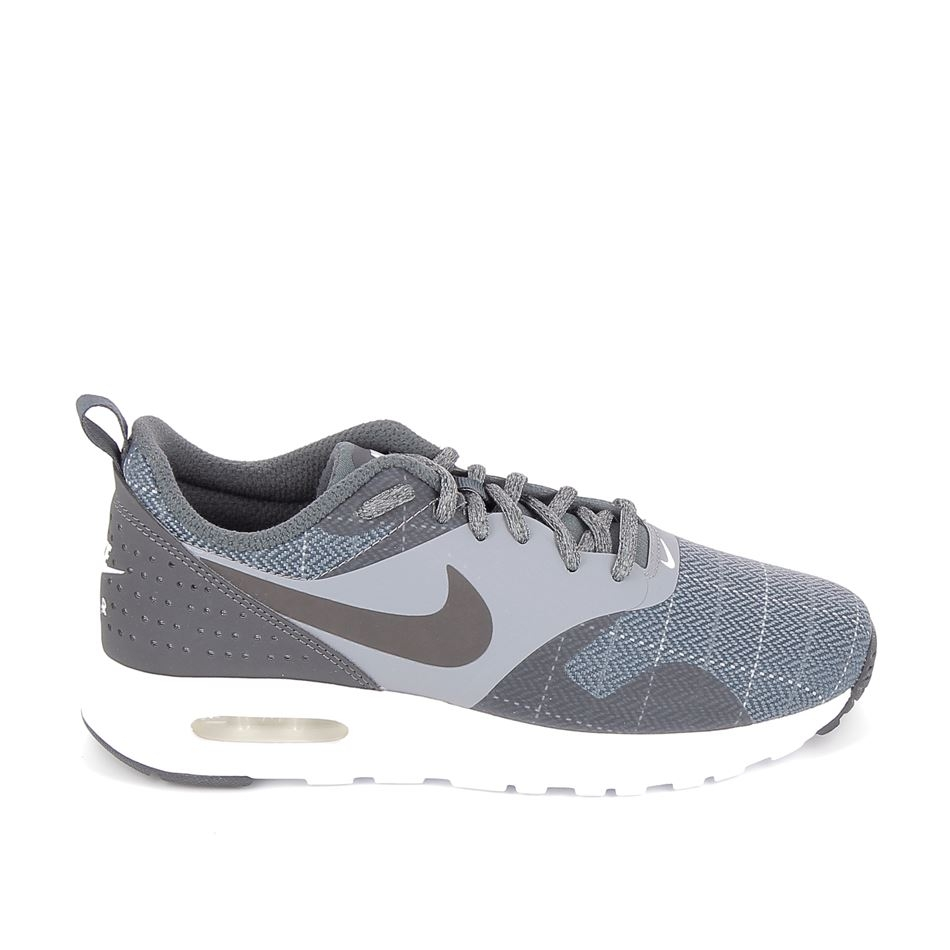save off c44ac 930cf Basket mode, Sneaker NIKE Air Max Tavas SE Jr Gris