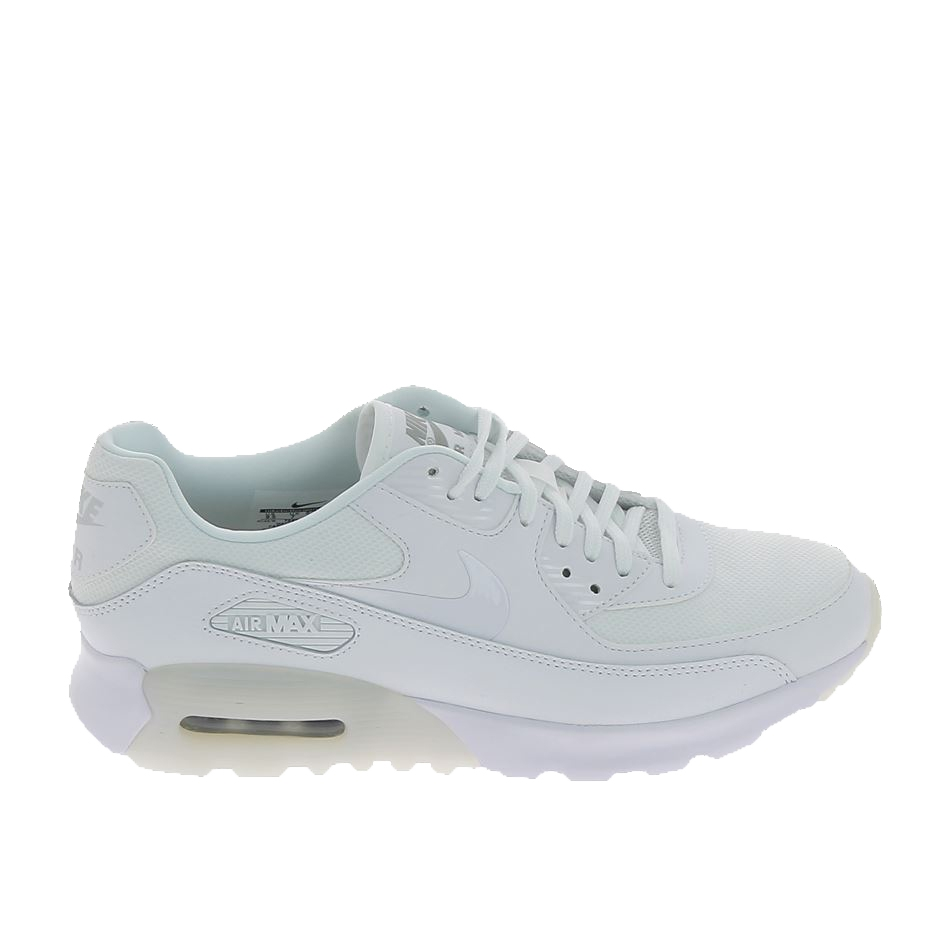 info for 0403a 1e505 Basket mode, SneakerBasket mode - Sneakers NIKE Air Max 90 Ultra Essential  Blanc