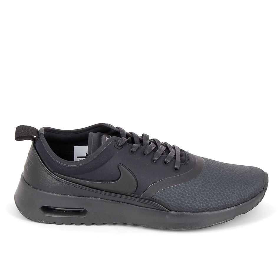 check out 5a1fa e43ef Basket mode, SneakerBasket mode - Sneakers NIKE Air Max Thea Ultra Noir Noir