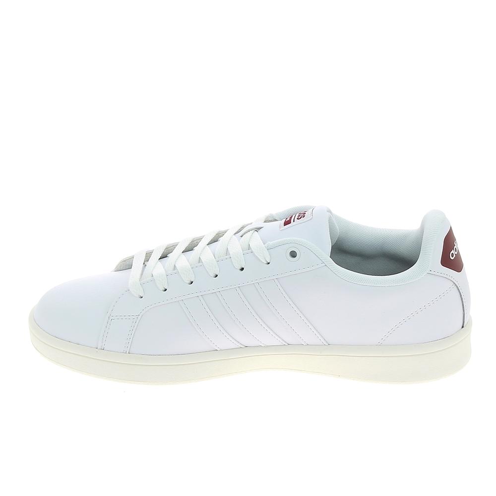 Basket mode, Sneaker Ville décontracté Textile ADIDAS