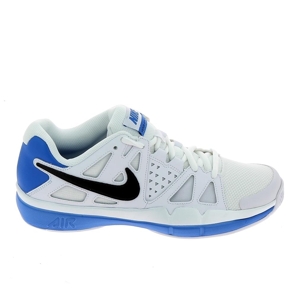official photos 718a8 a1814 Chaussure de tennisTennis - Multisports NIKE Air Vapor Advantage Blanc Bleu