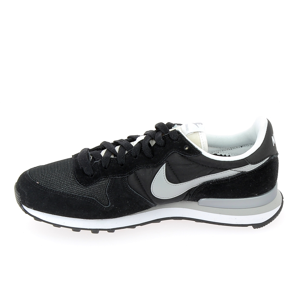 acheter en ligne b82ba a94cc Basket mode, SneakerBasket mode - Sneakers NIKE Internationalist Noir Gris